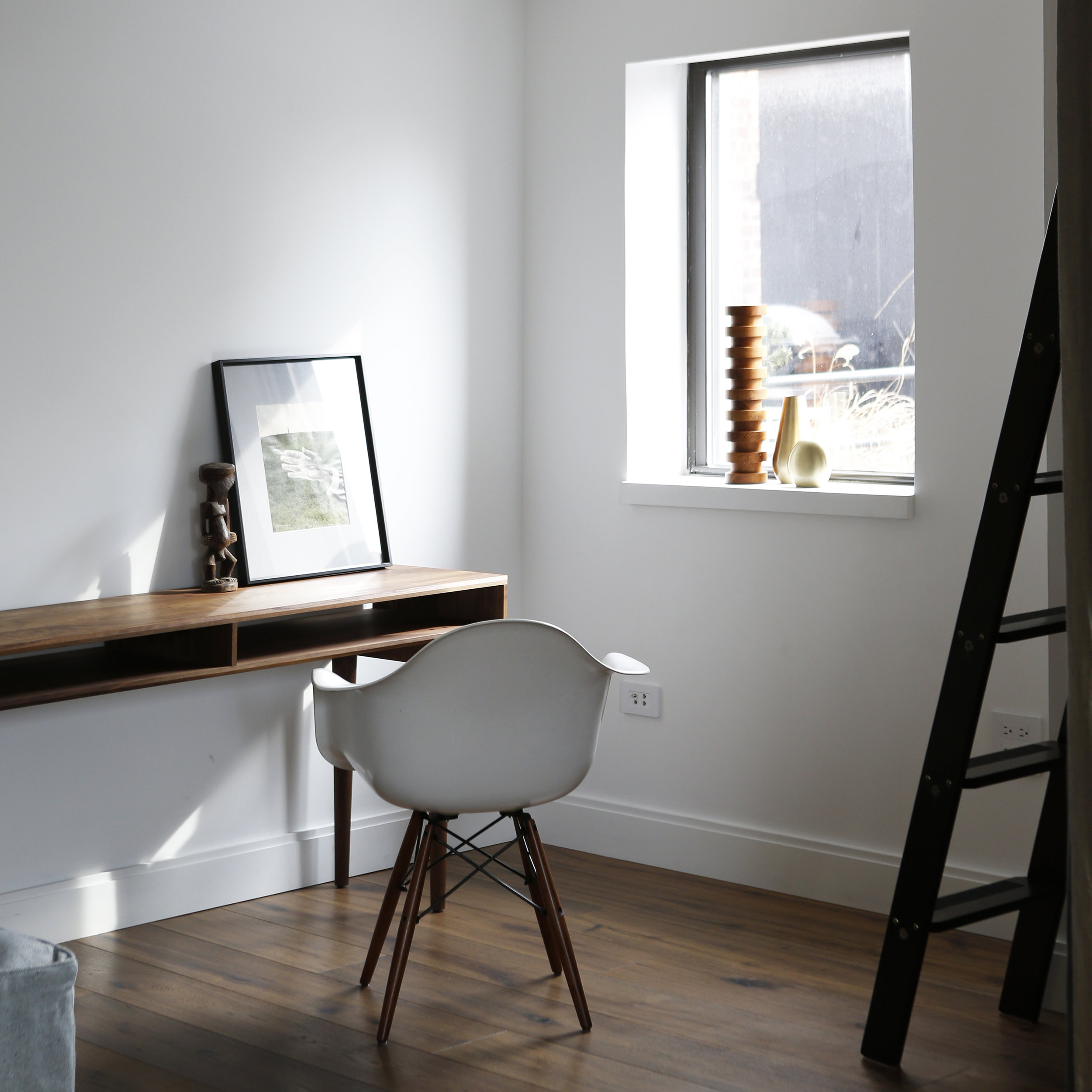 Study / sitting nook