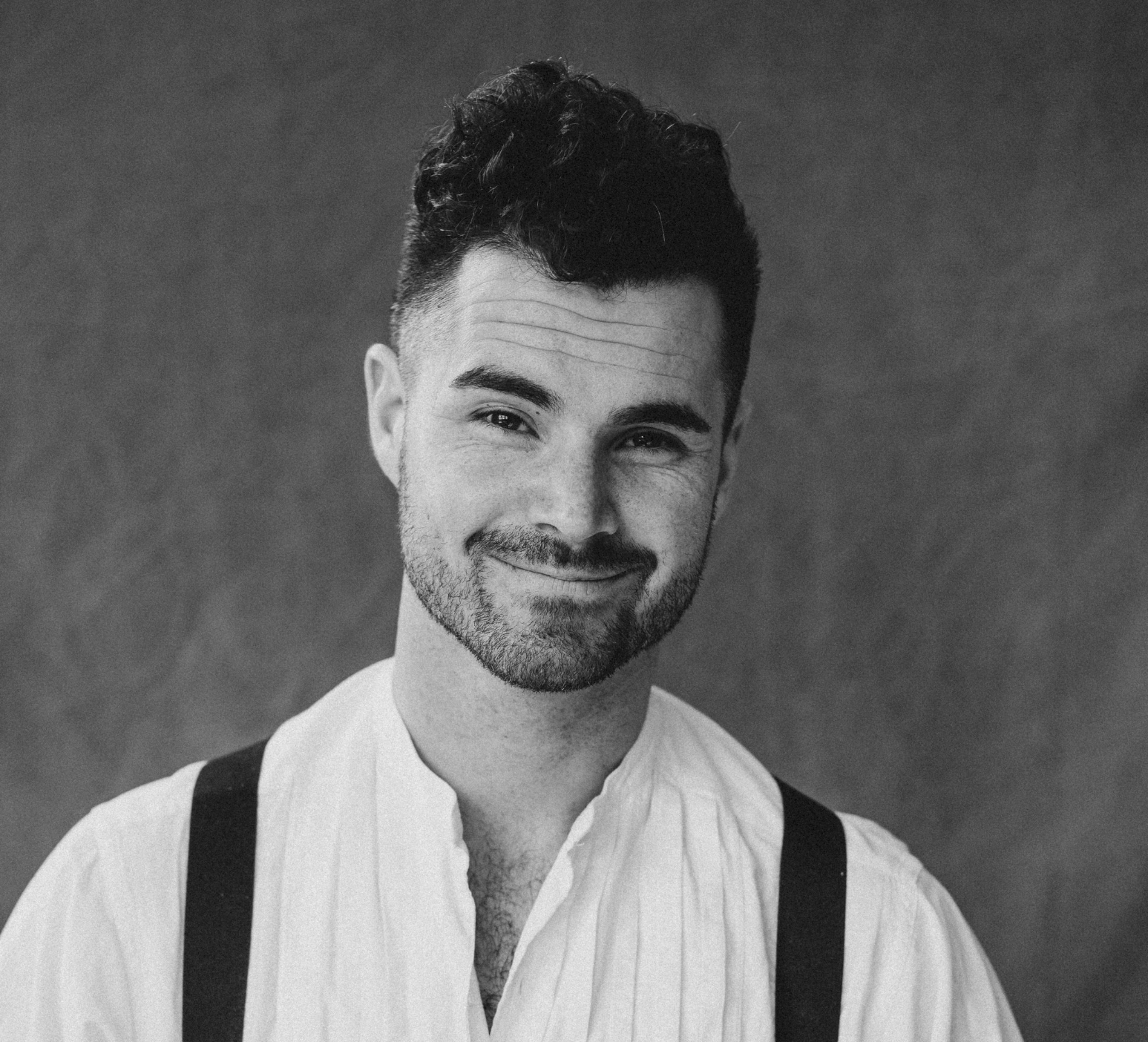 - Troy David Mercier(MFA) is a multifaceted artist specialized in both performing and teaching devised physical theatre.His passion and strength is creating original works of performative art in collaboration with artists of the performing and visual arts.