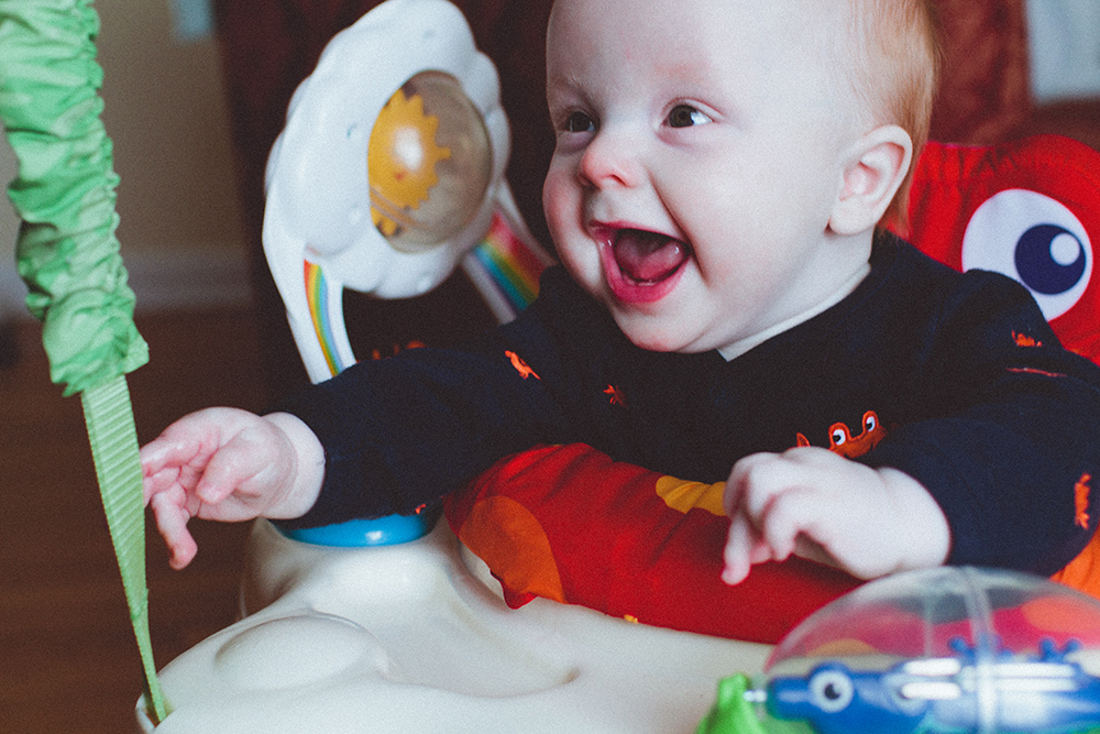 Minneapolis baby photography