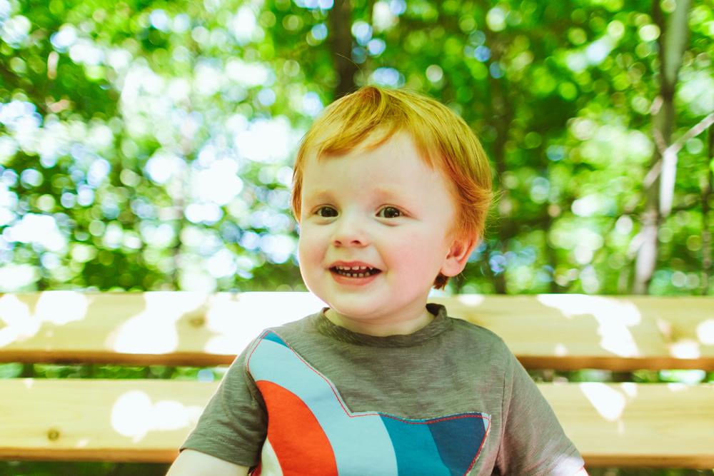 Minneapolis Children's Portraits