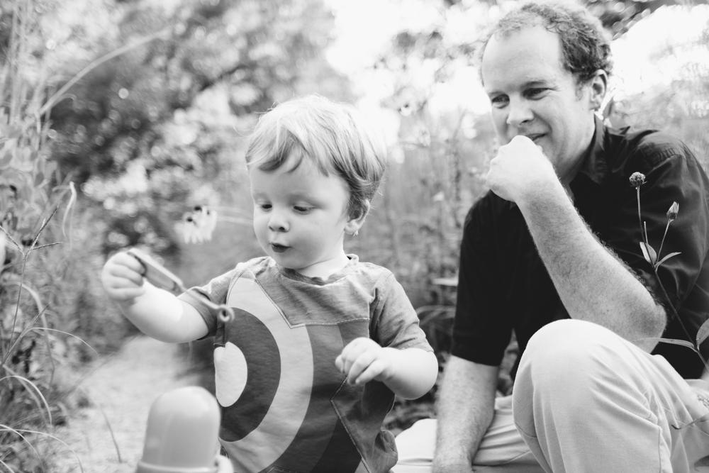 Eloise Butler Family Photos