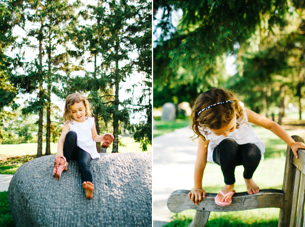 Modern Children's Photography in Minneapolis Minnesota