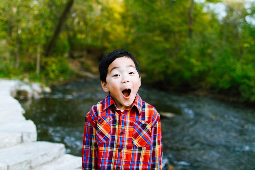 Minneapolis Kids Lifestyle Photographer
