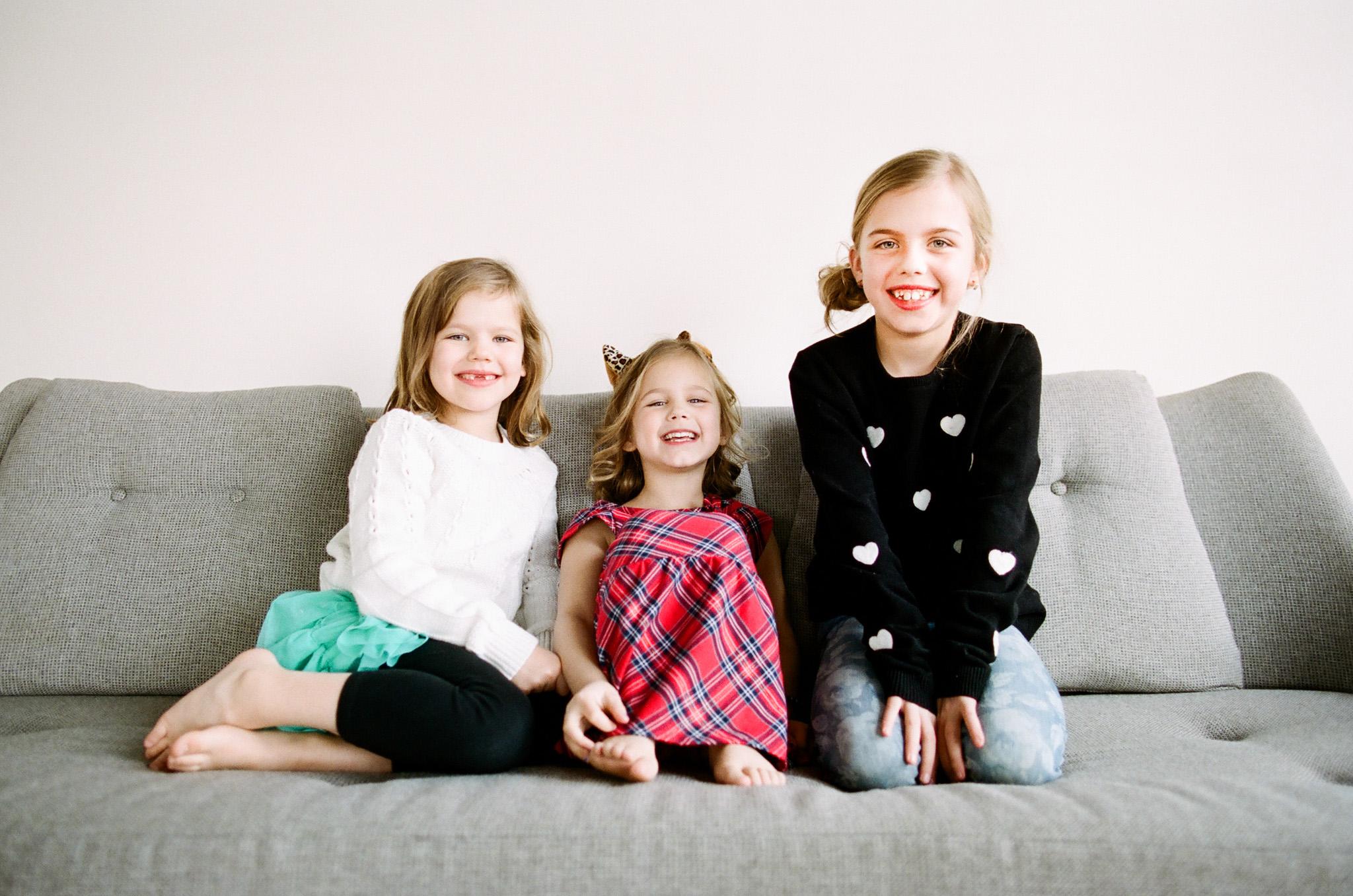 Fun Minneapolis Children's Photography