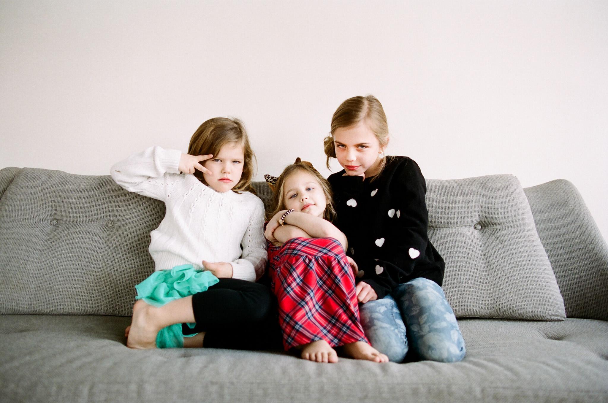 Modern Children's Photographer