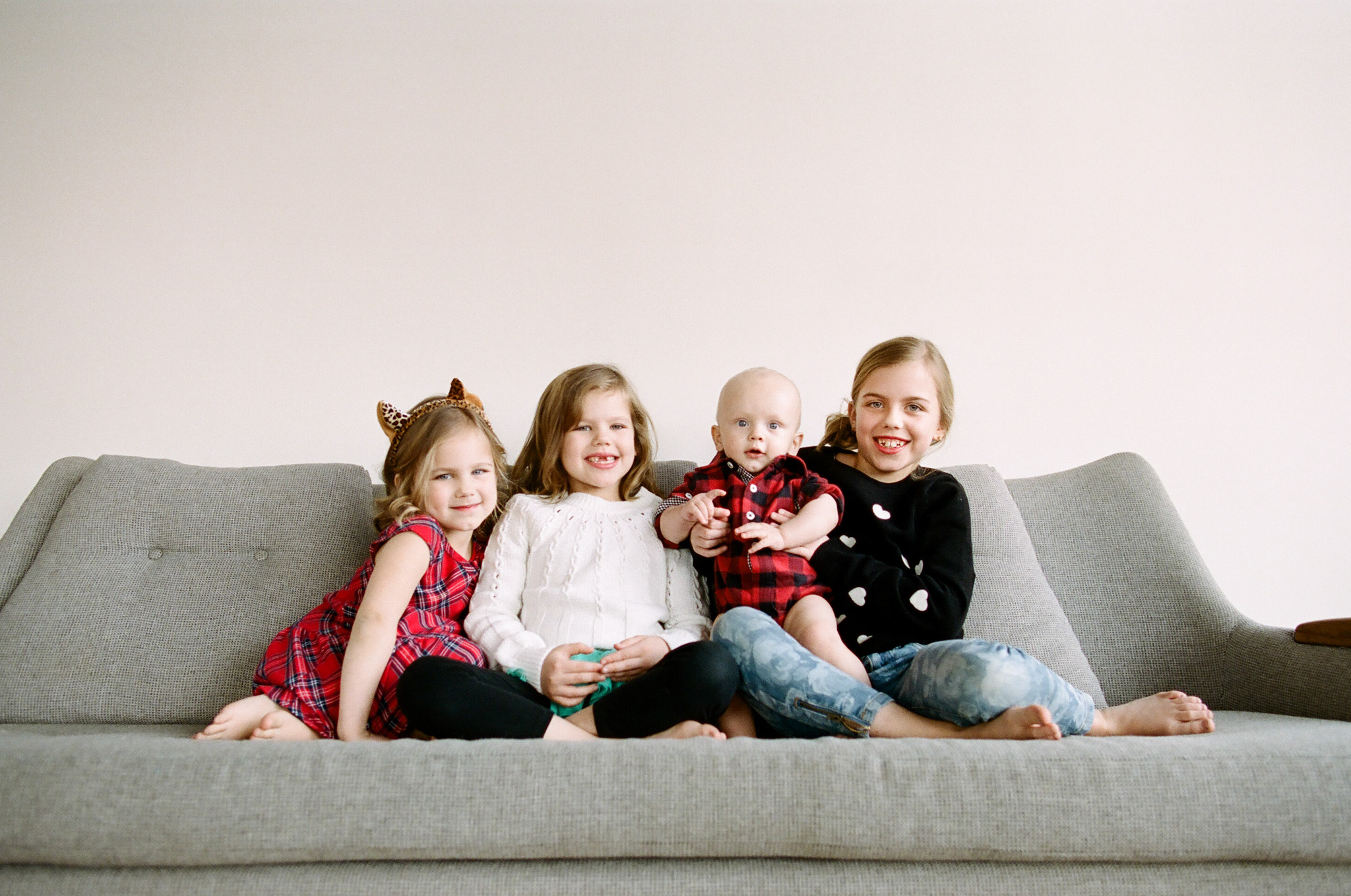 Twin Cities Family Portraits