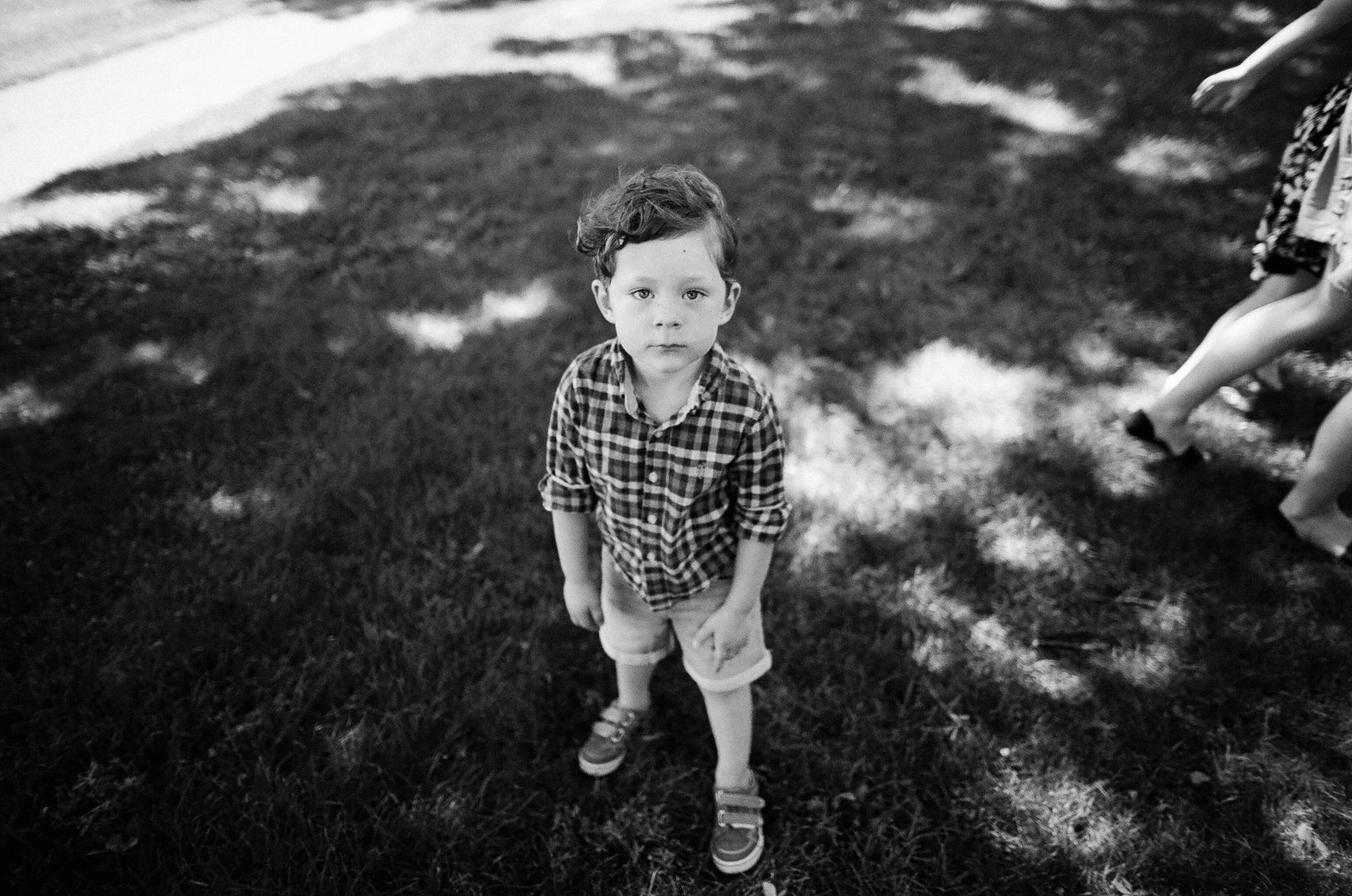 Minneapolis Minnesota Modern Family Portrait Photographer