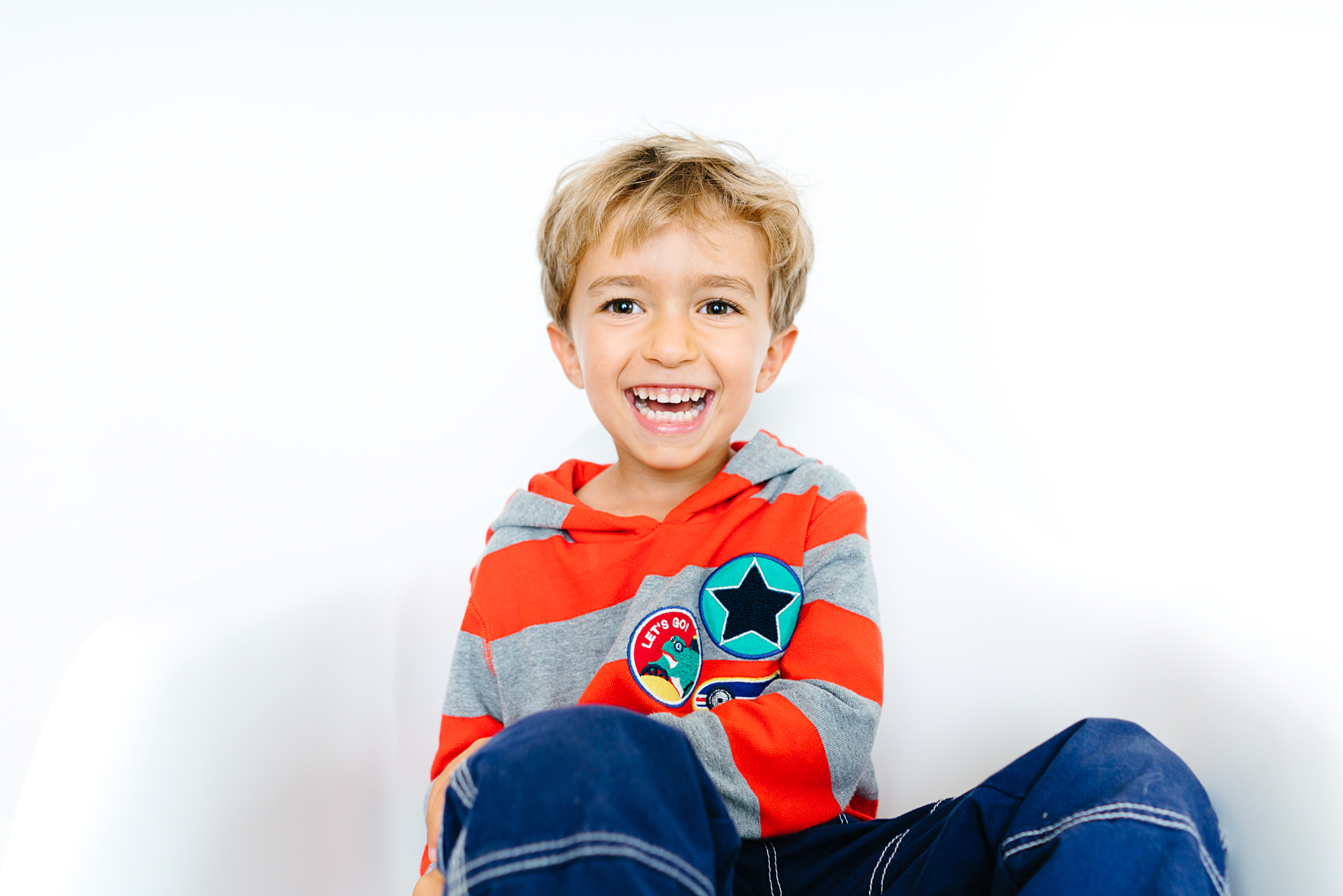 Minnesota Modern Children's Photographer