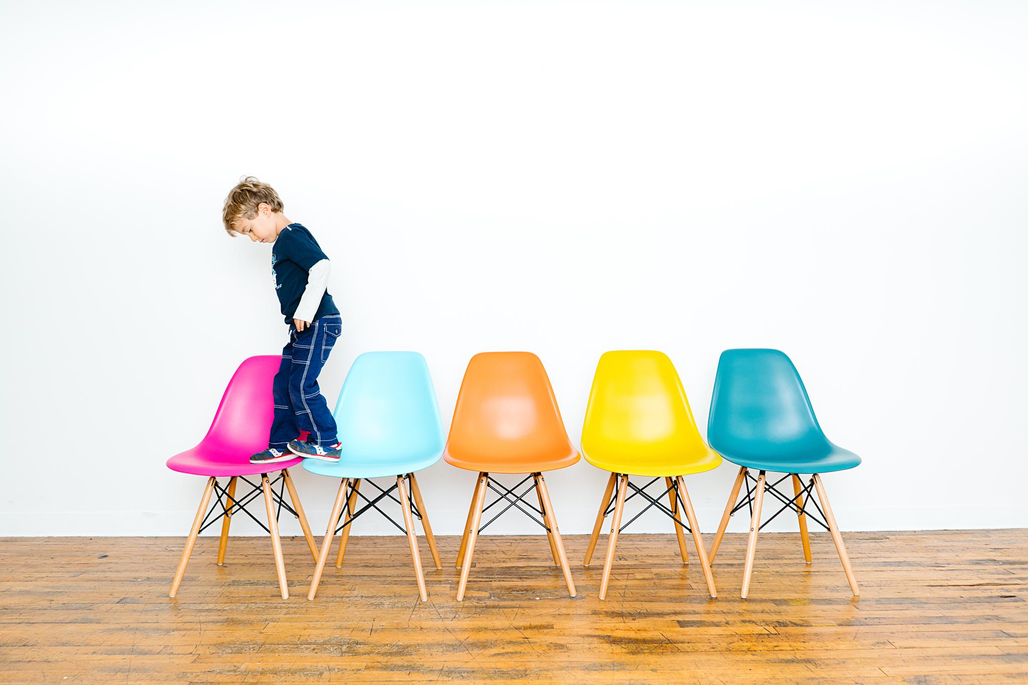 Best Modern Children's Photographers in Minneapolis