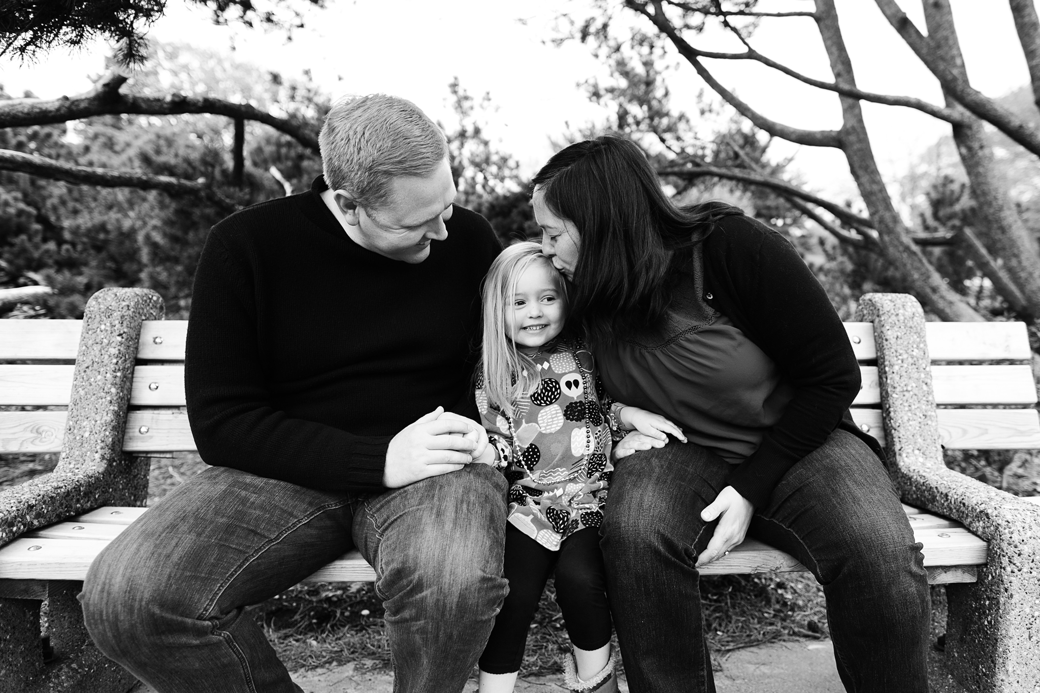 Fall Mini Sessions at the Minneapolis Peace Garden by Lake Harriet
