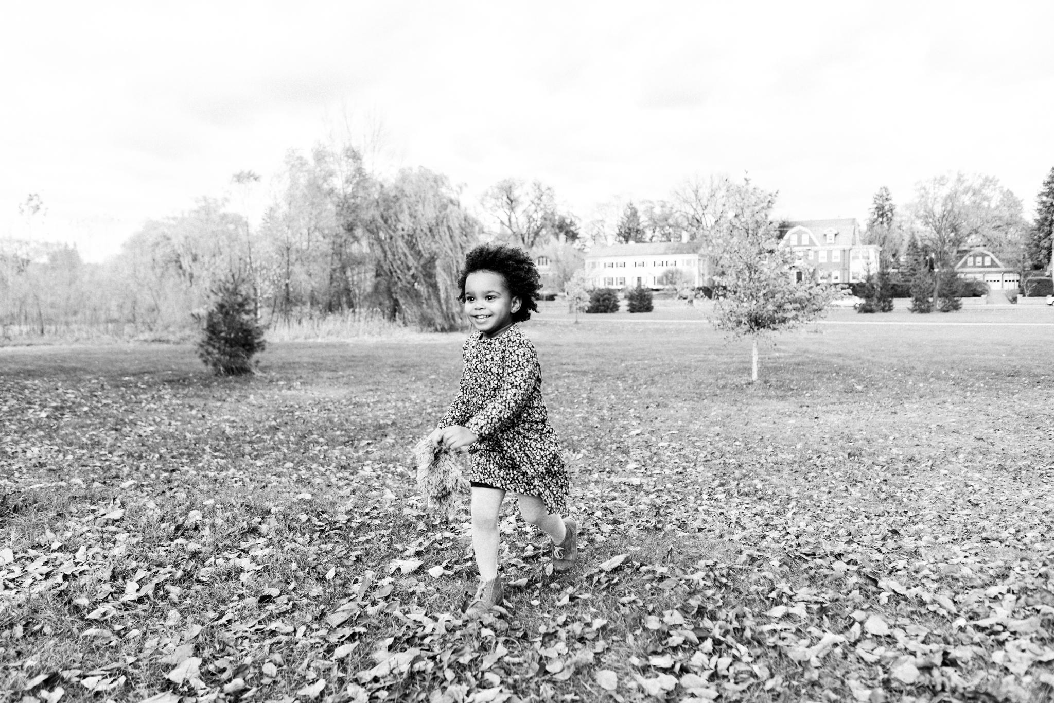 Children's Portrait Photography by Lake Harriet in Minneapolis