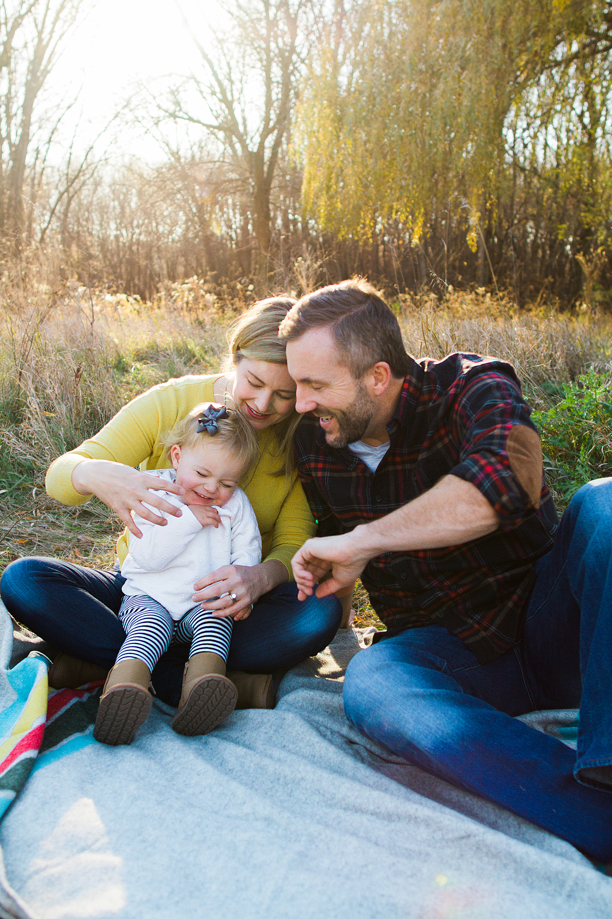 Fort Snelling State Park Family Photos