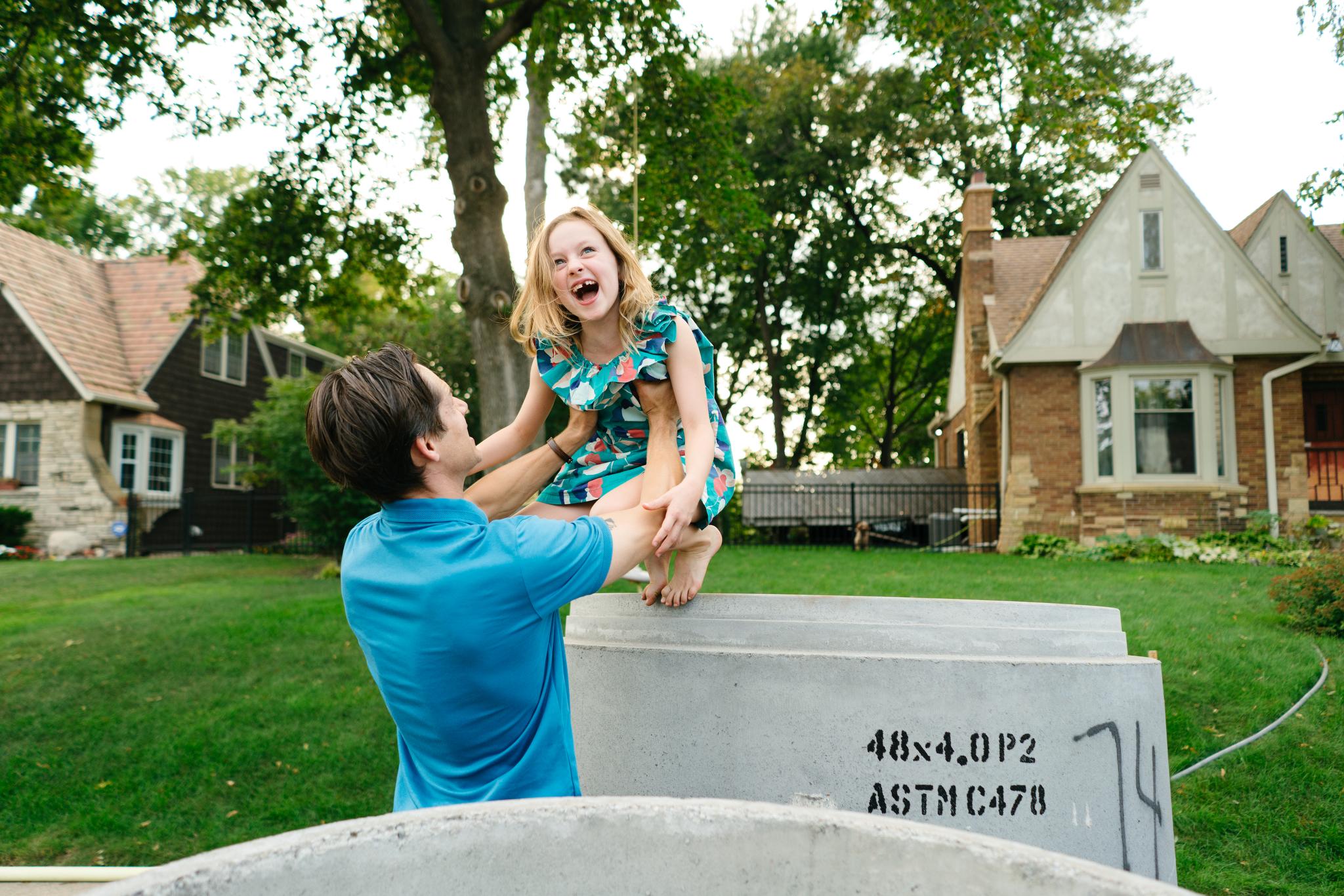 Edina Family Photography