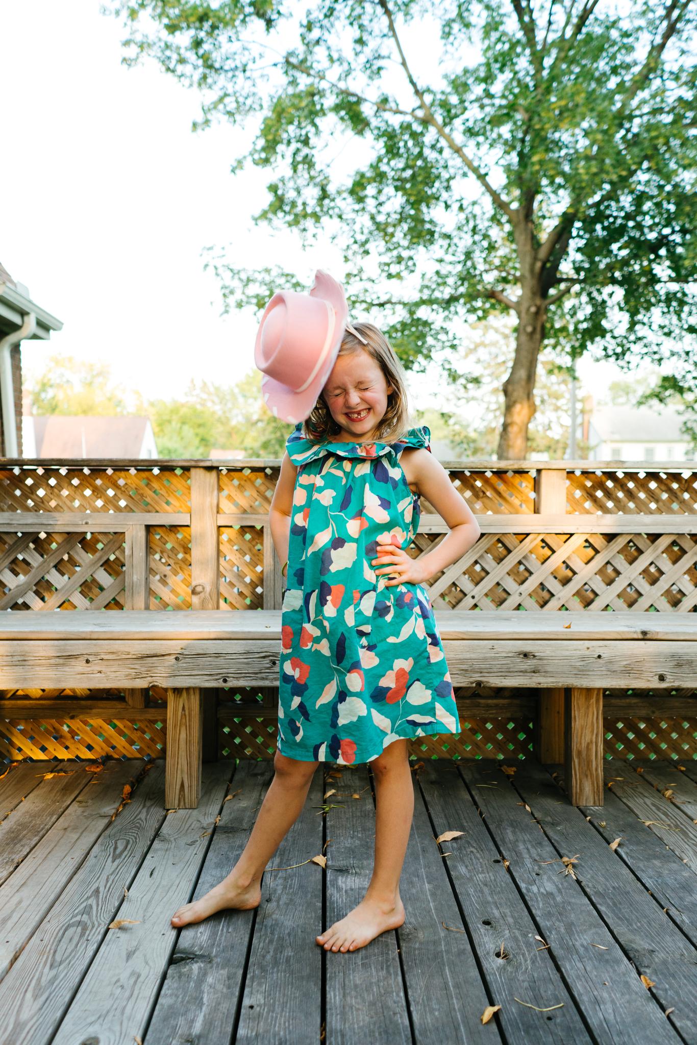 Minnesota Kids Photographer