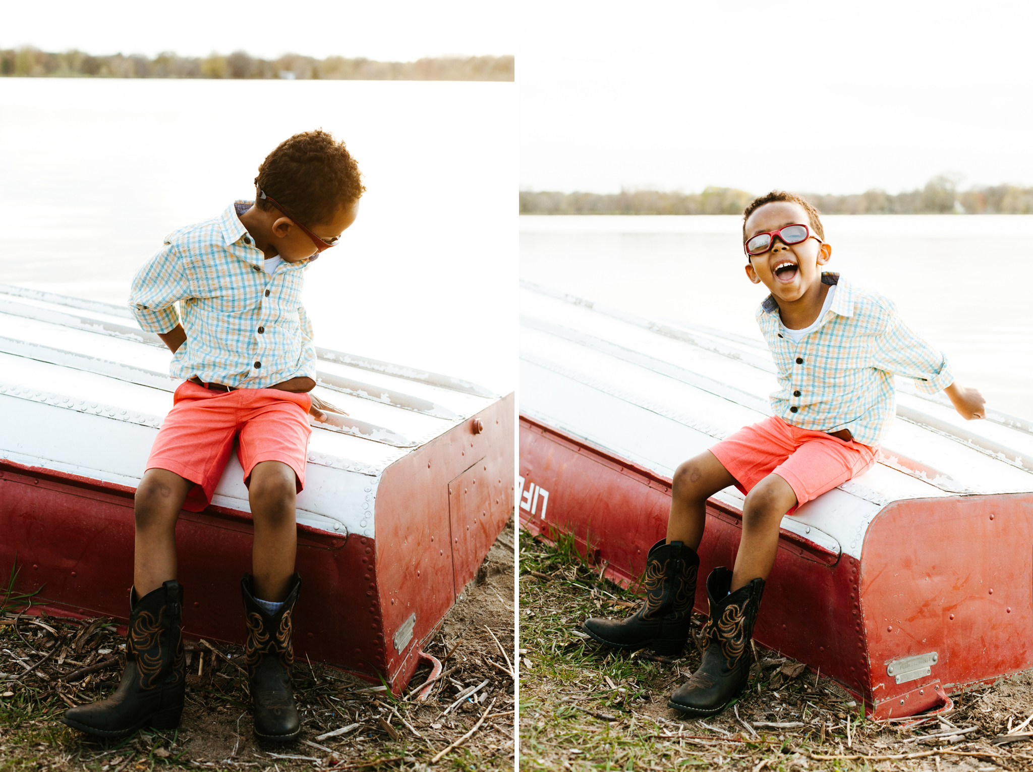 Best Kids Photographers in Minneapolis