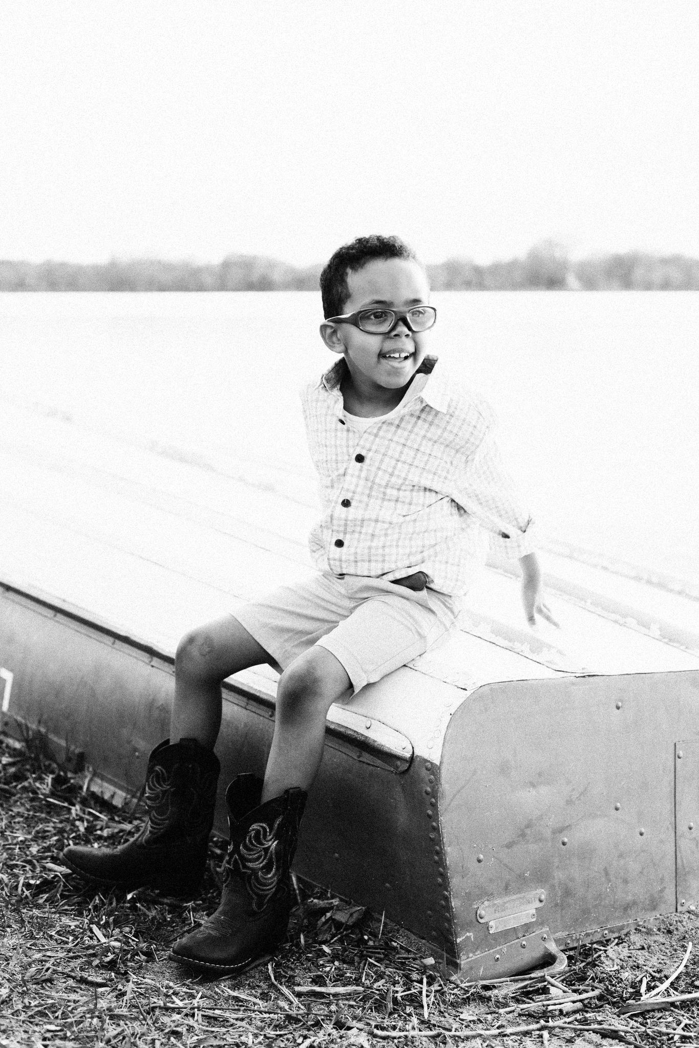 Best Children's Photography in Minnesota