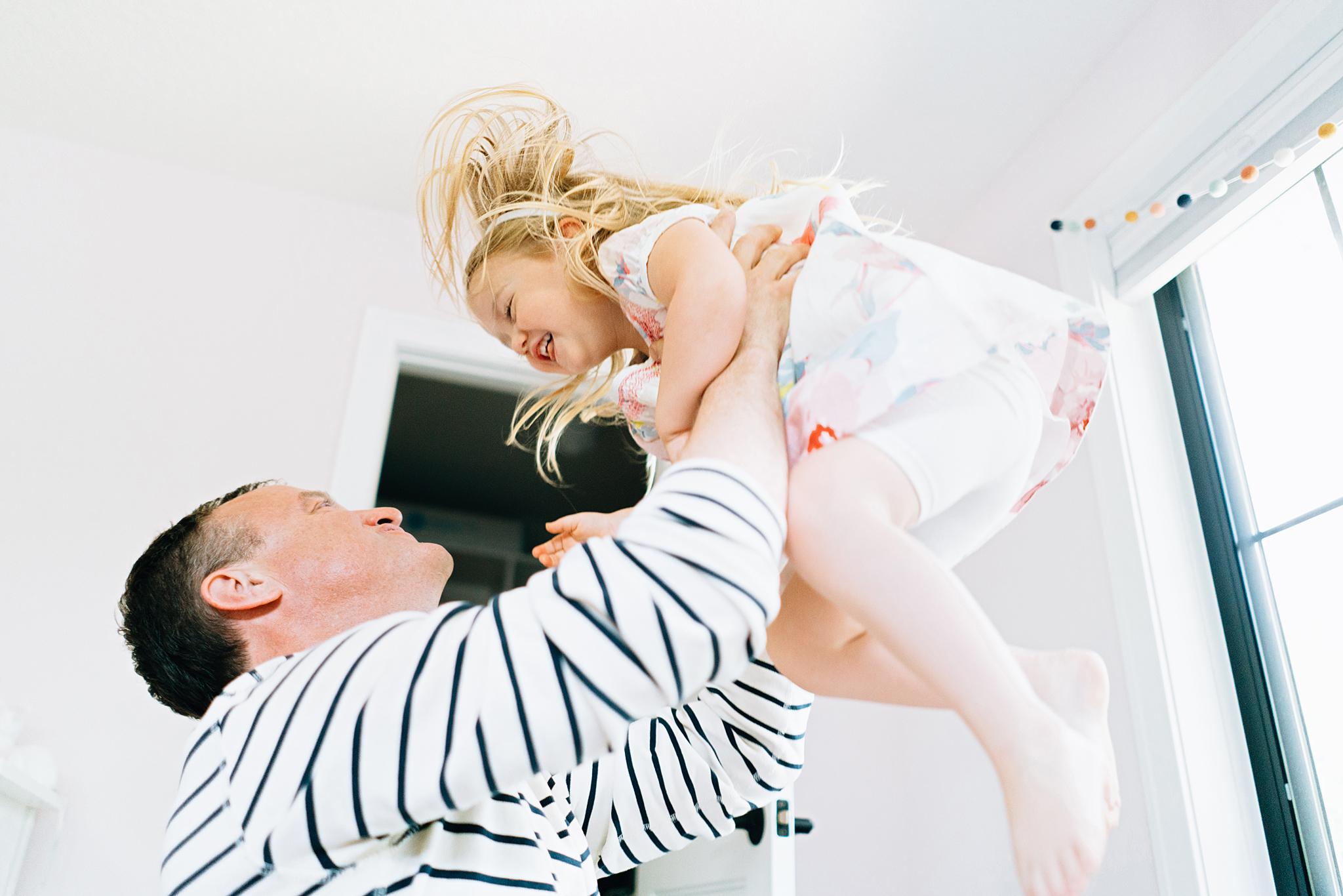 Minnesota Father's Day Mini Sessions
