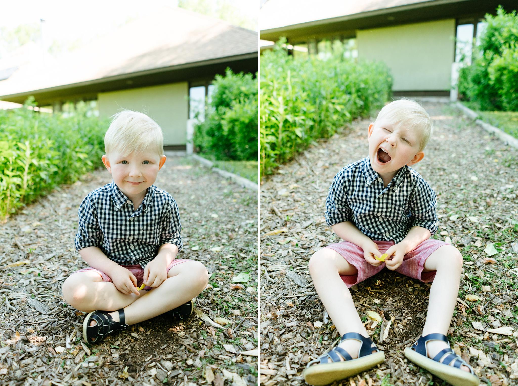 Minneapolis Kids Portraits