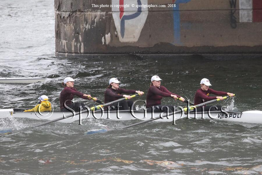 VW4+ Head of the Schuylkill