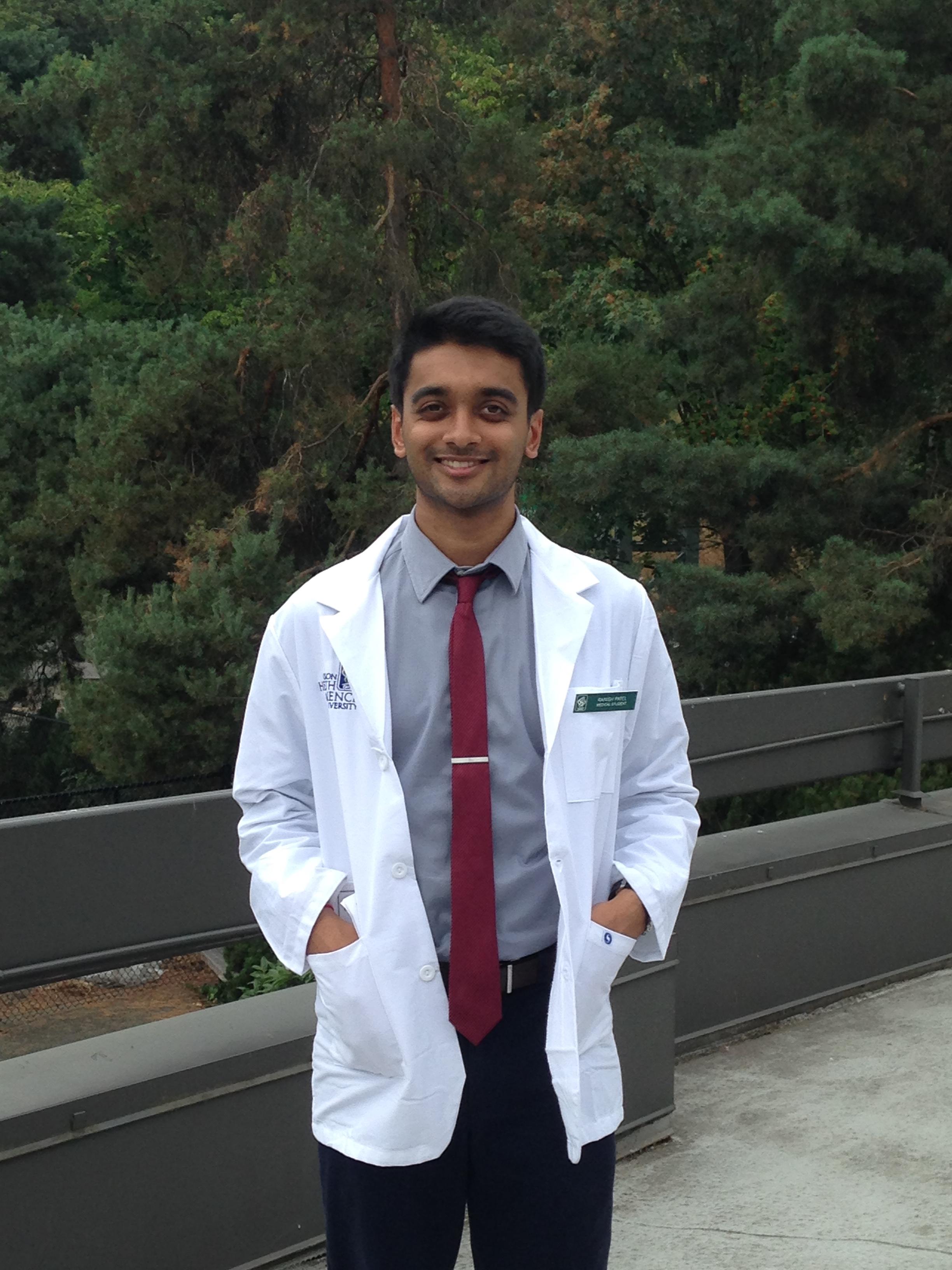 Ranish Patel