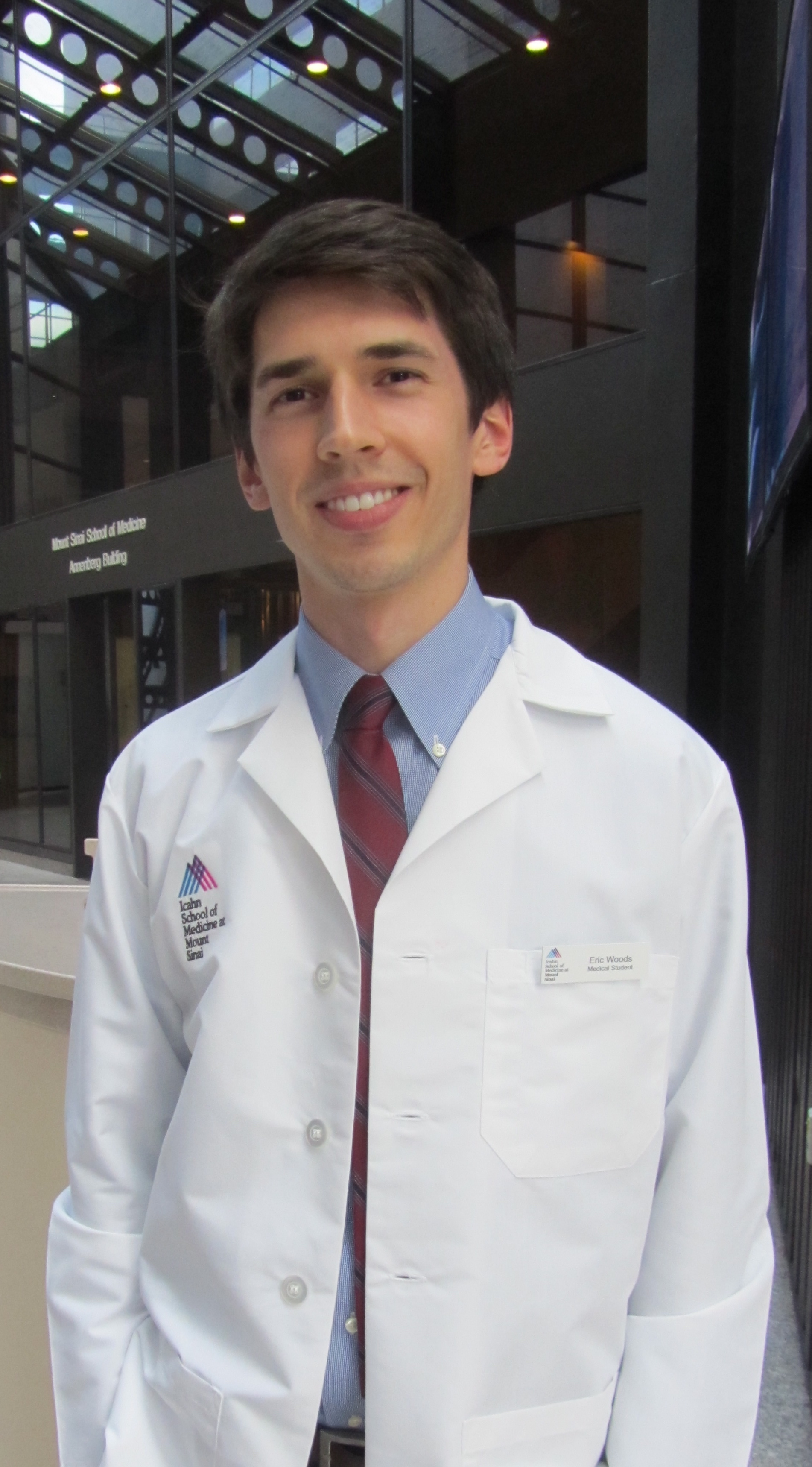 Eric Woods, MD