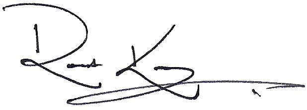 LeanOn Founder Signature