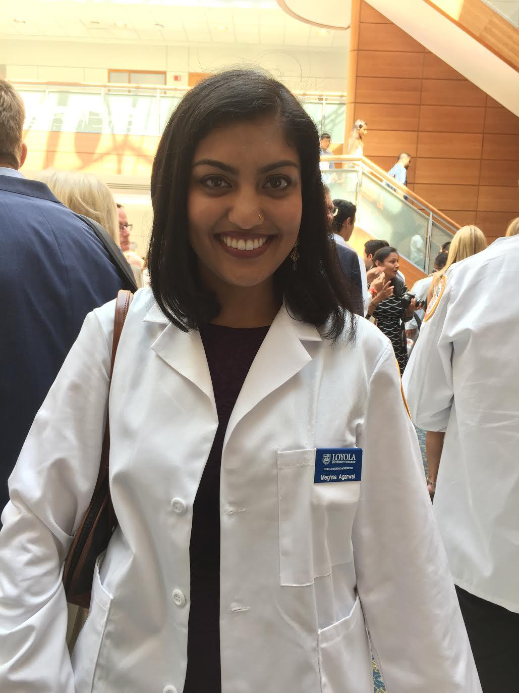 Meghna Agarwal