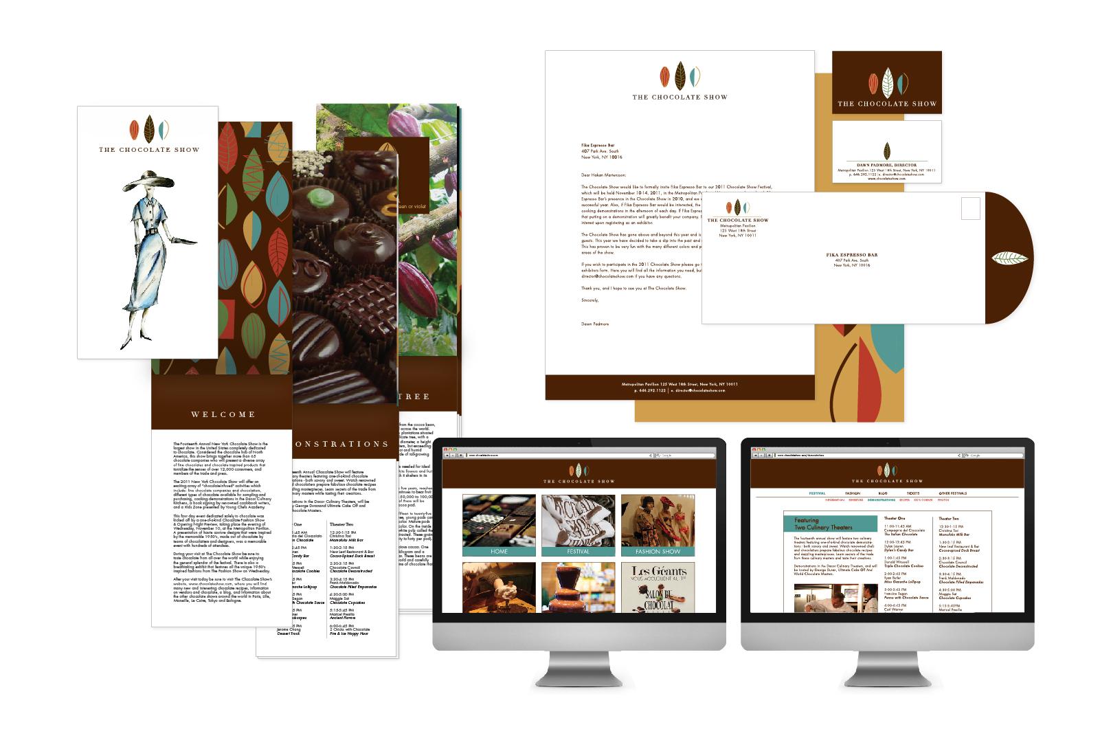 brochure | ble | website