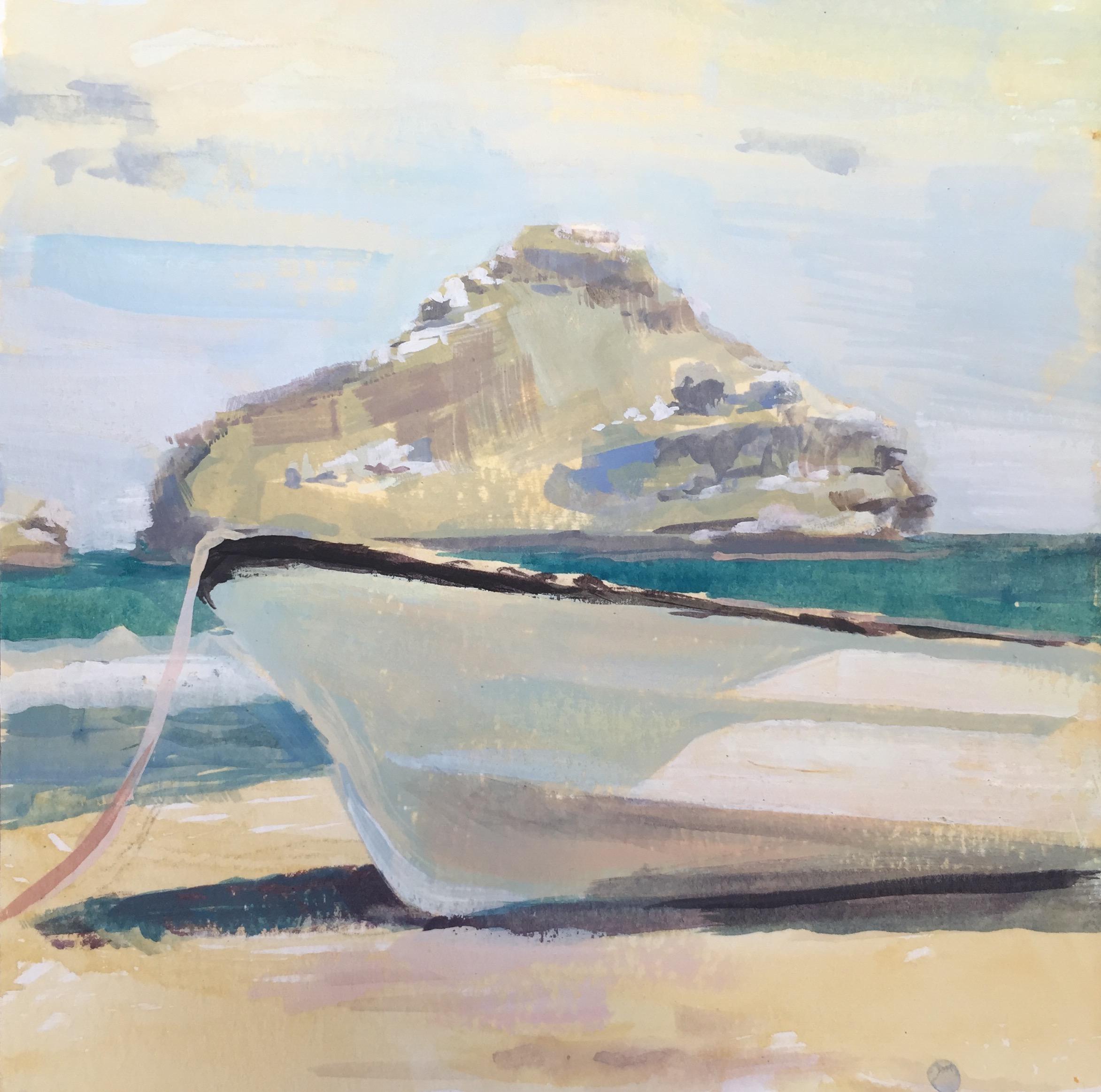 Stone Island, Mazatlan (sold)