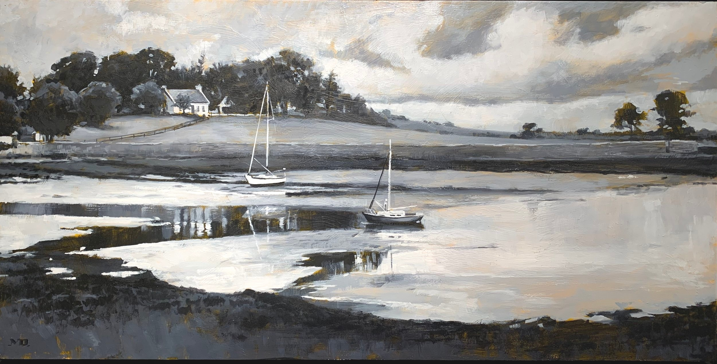 Ballyvaughan, Ireland (sold)
