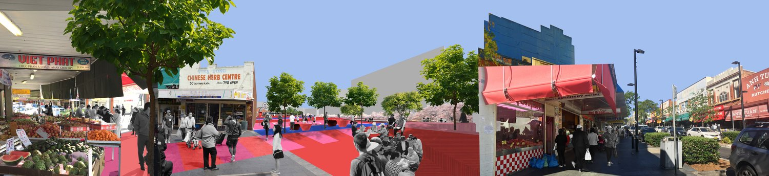 BANKSTOWN PUBLIC SPACE STUDY