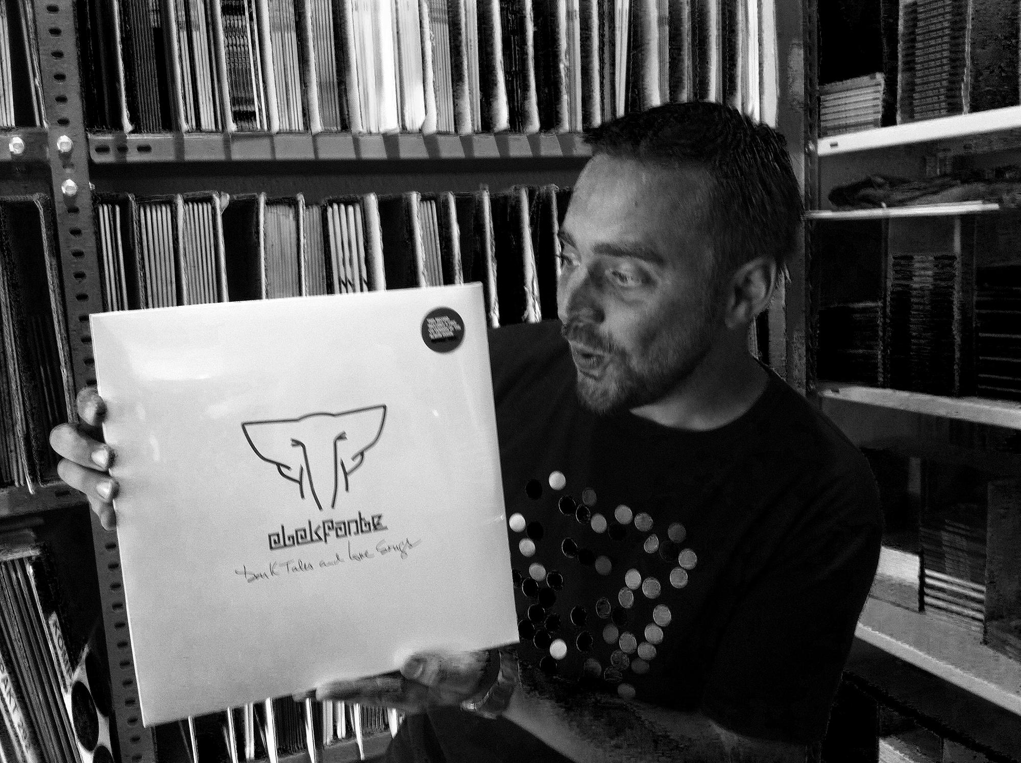 dark tales love songs elekfantz double vinyl