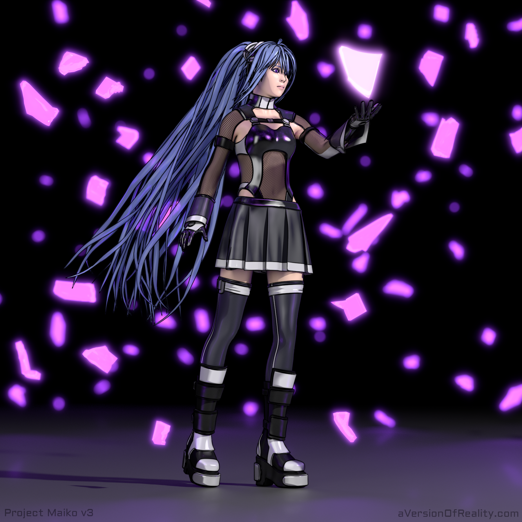 Maiko version 3