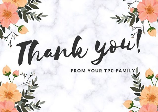 Thank you Gamber Family for years of serving, loving and leading our church family. It's been our honor to have you as our Pastors. Praying the very best for each one of you.