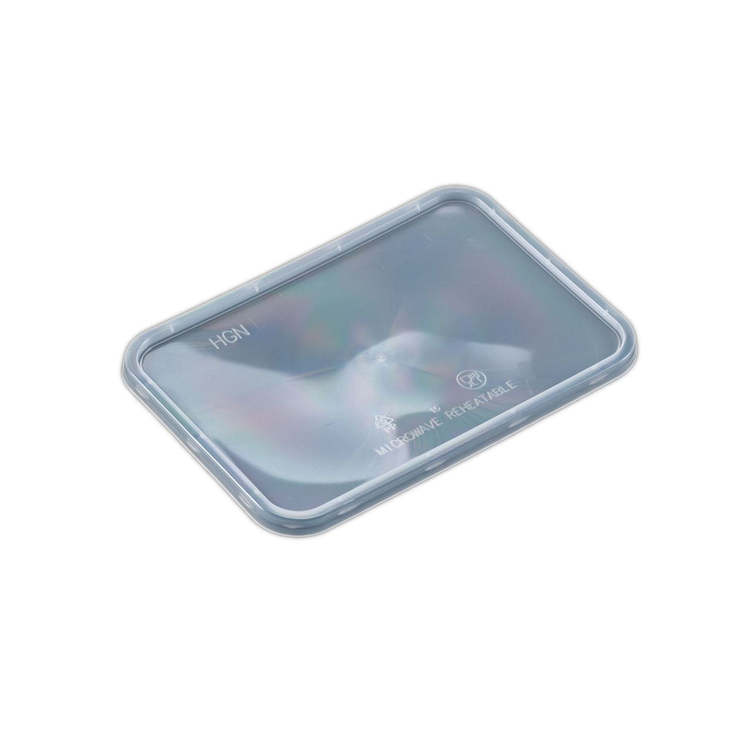 Lid   Lids included with every container
