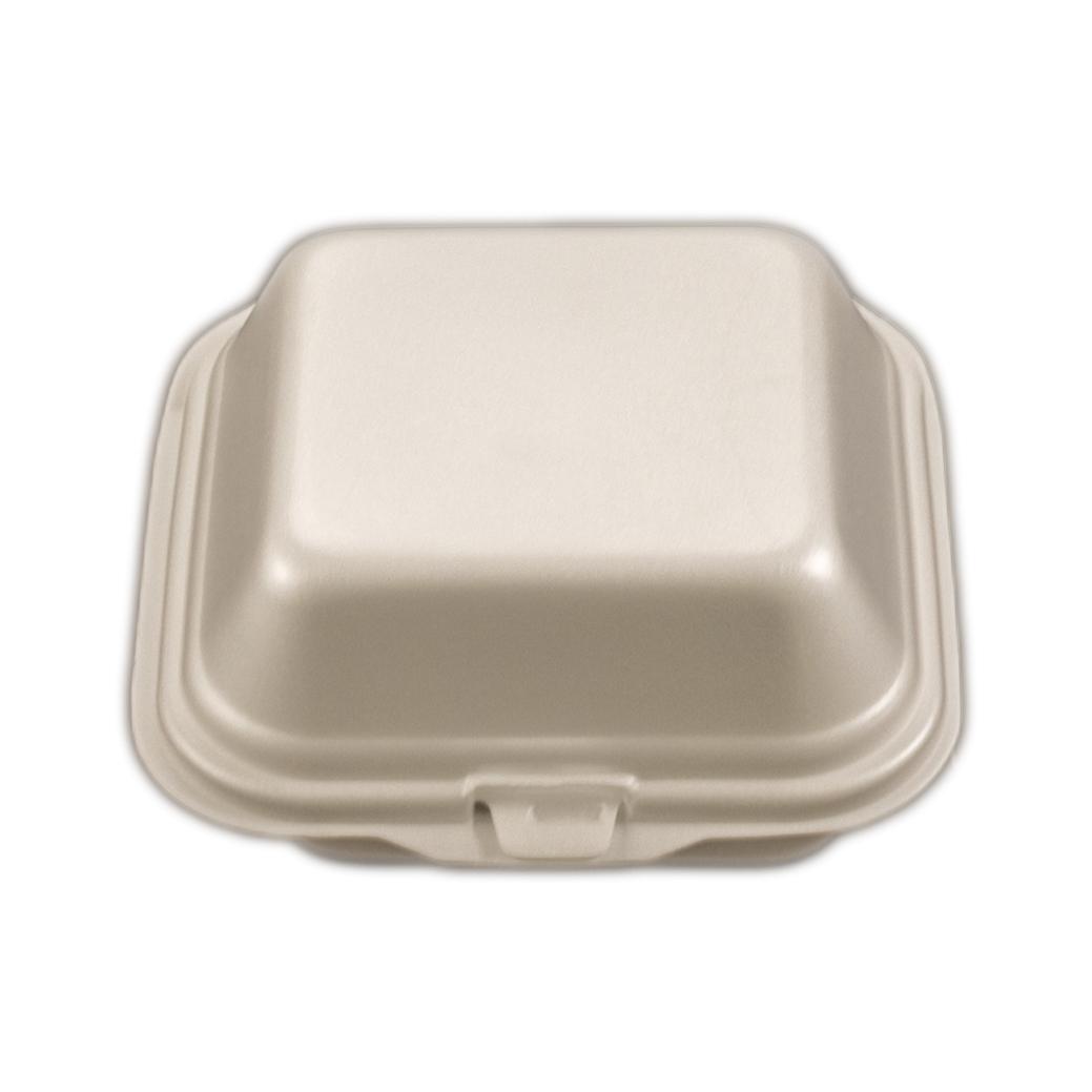 iK-FC      Foam Clam Burger Larg e   146 x 148 x 34 mm 100 per slv 400 per carton