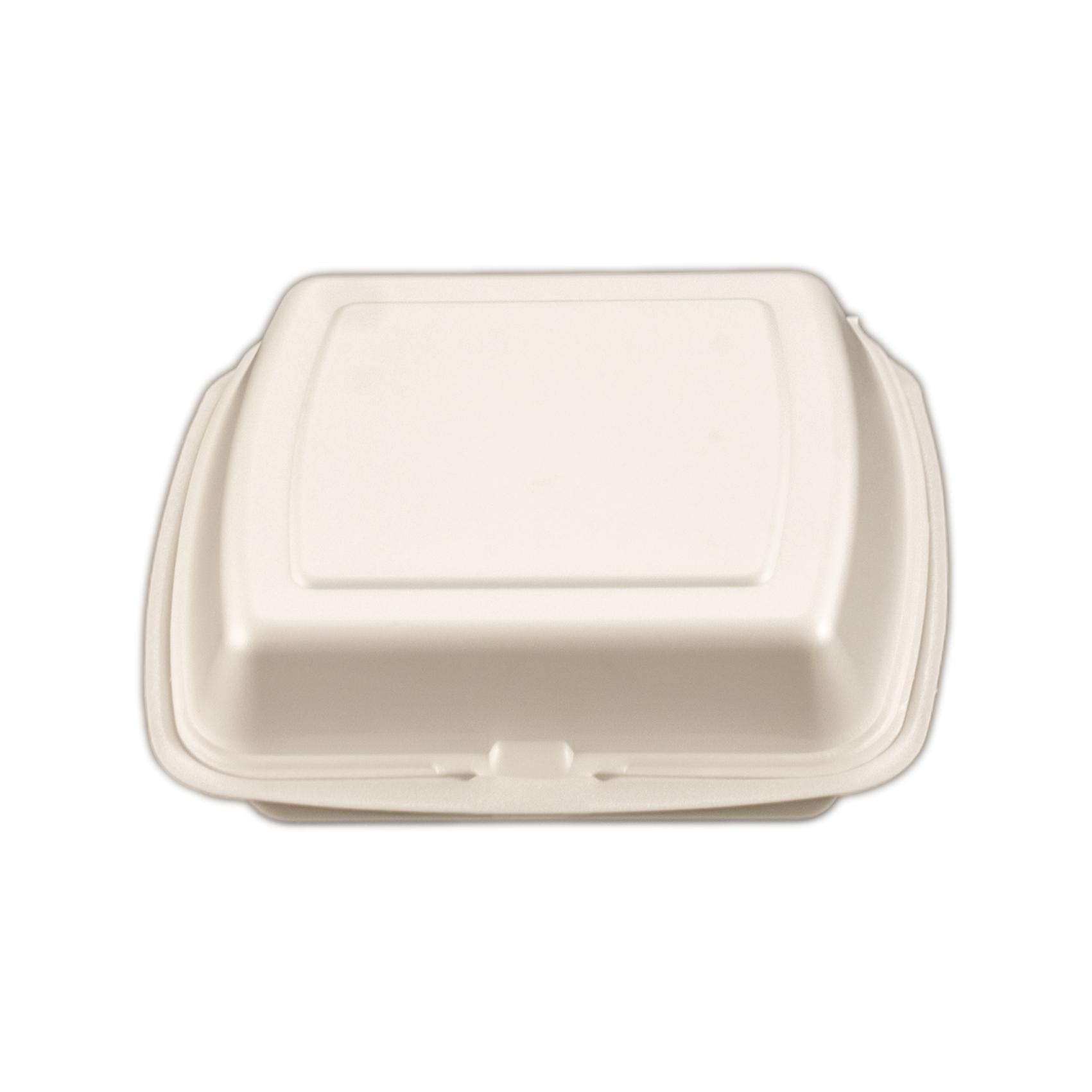 iK-FC17      Foam Clam Dinner Pack    231 x 301 x 42mm 100 per slv 200 per carton