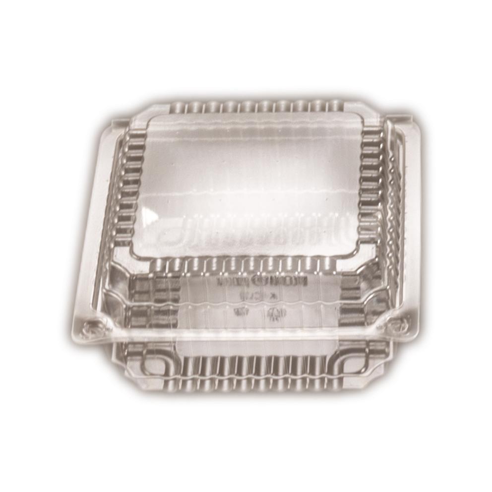 iK-CL2      CLAM LARGE    129 x 258 x 40mm 125 per slv 500 per carton