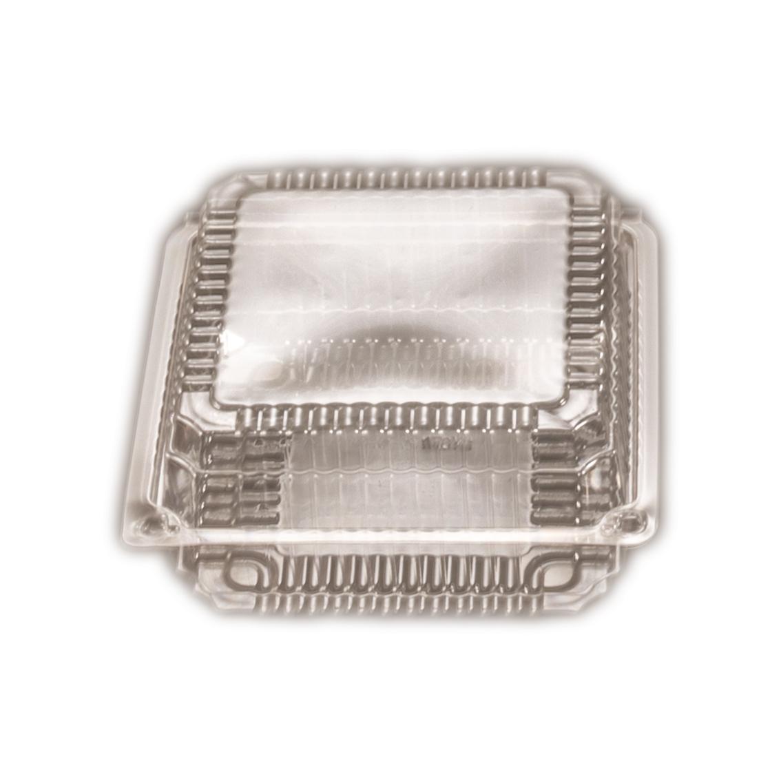 iK-CL3      CLAM JUMBO    148 x 294 x 40mm 100 per slv 300 per carton