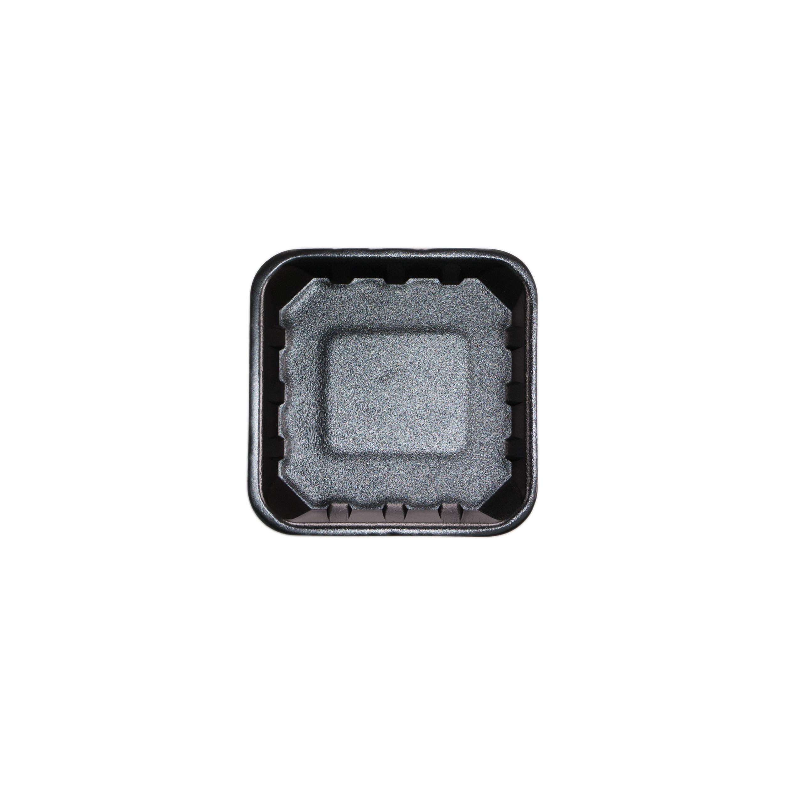 iK0301      CLOSED CELL SHALLOW 5x5    125 per sleeve 1000 per carton