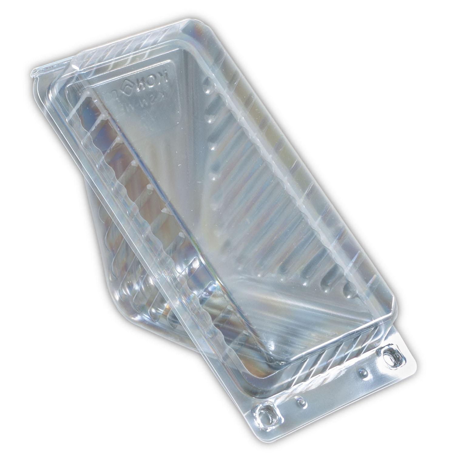 iK-SW-WEDGE Small Sandwich Wedge   77 x 136 x 62 mm  125 per slv 500 per carton