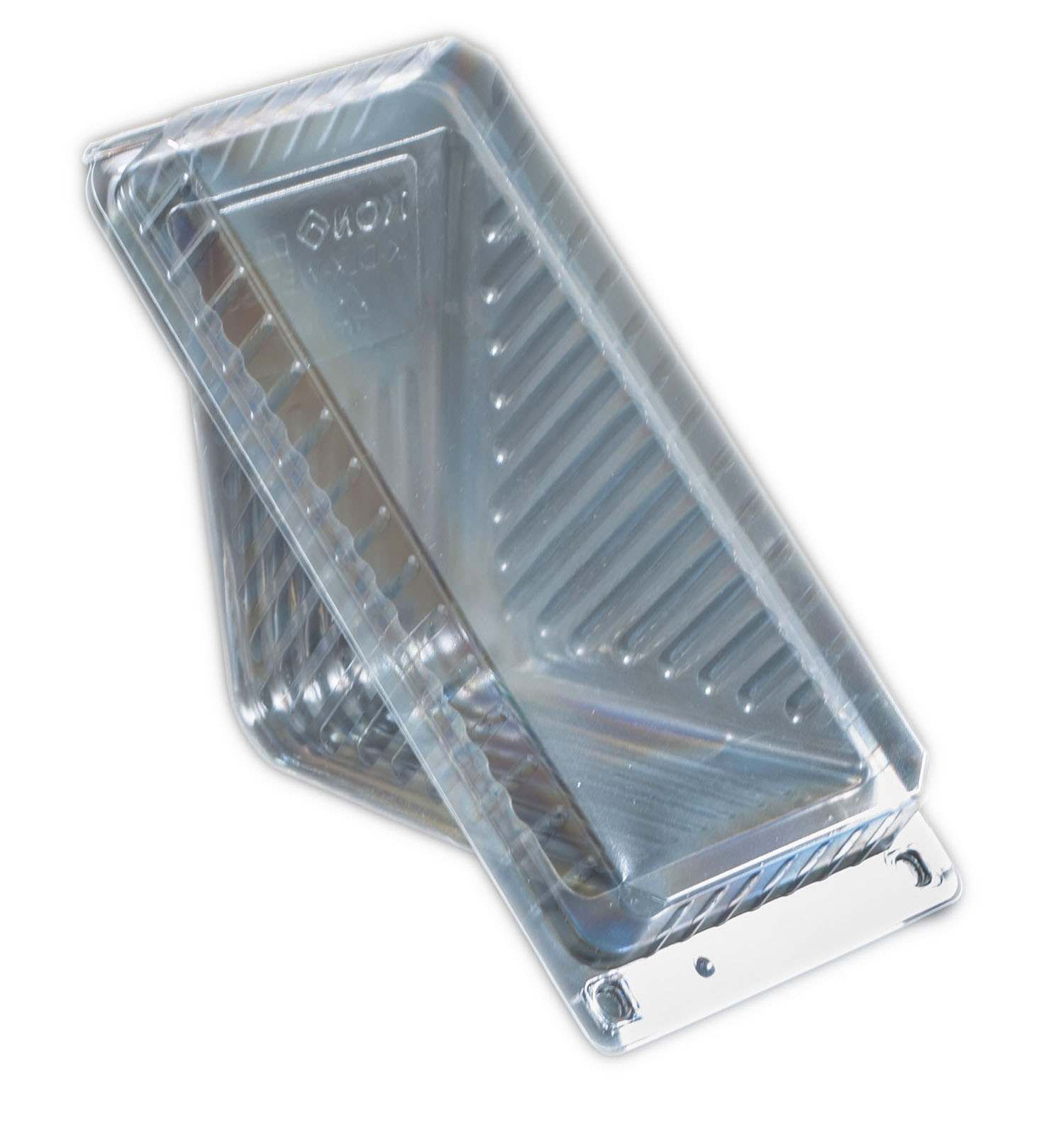 iK-LGE-WEDGE Large Sandwich Wedge   83 x 158 x 75 mm  125 per slv 500 per carton