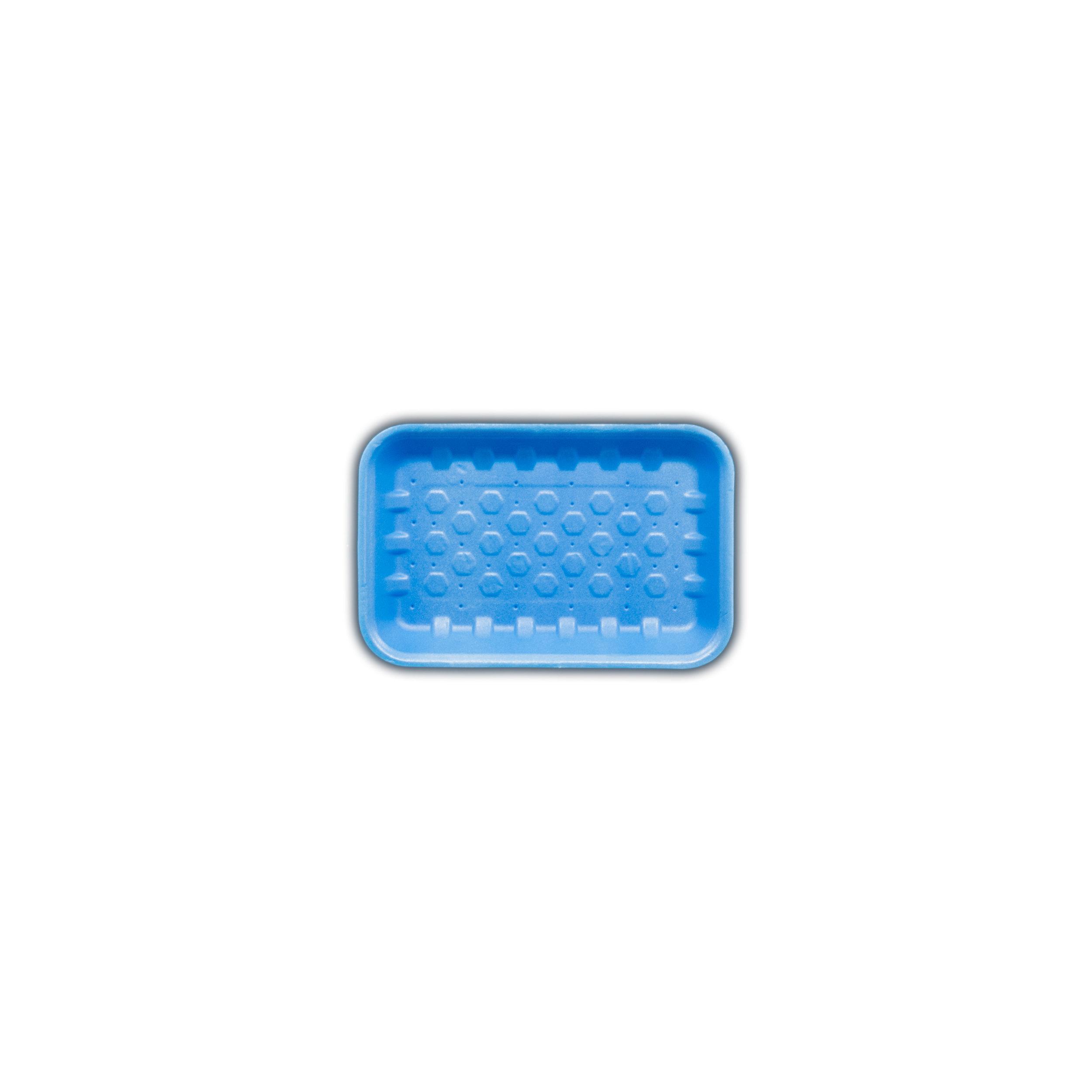 iK-0632      OPEN CELL 25mm blue 8x5    90 per sleeve 360 per carton