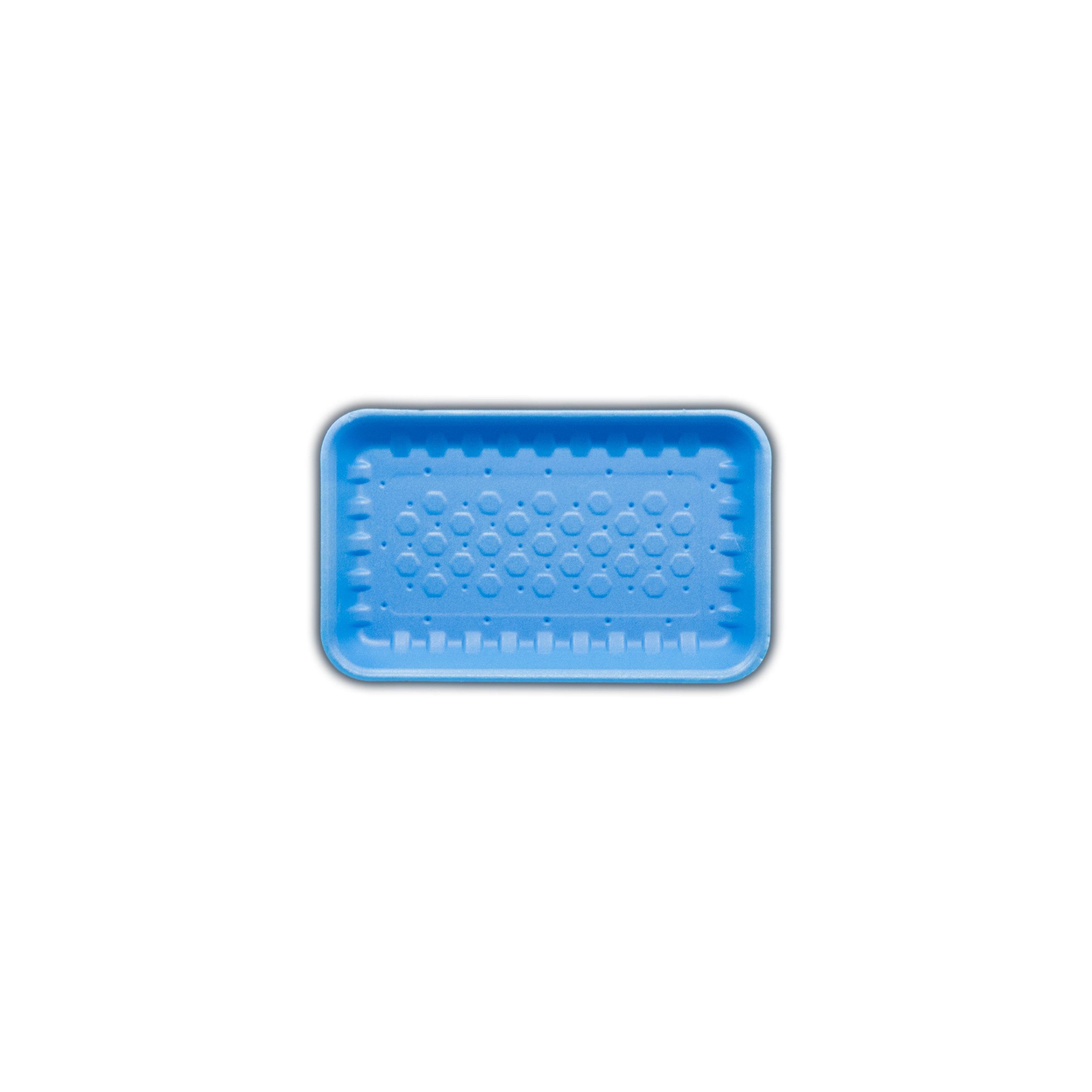 iK-0633      OPEN CELL 25mm blue 10x6    90 per sleeve 360 per carton