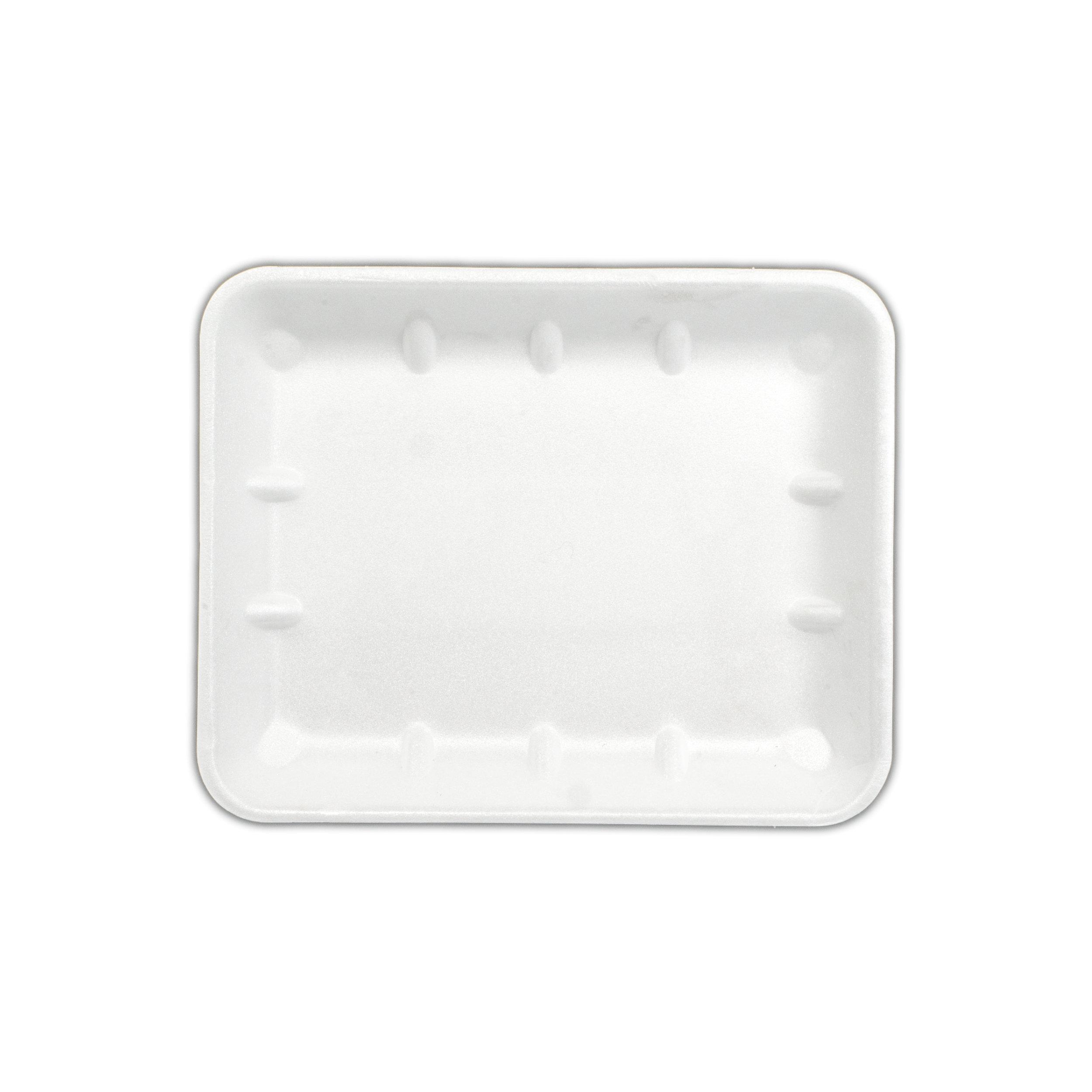 iK0209 CLOSED CELL D  EEP 11x9 WHITE   90 per sleeve 360 per carton