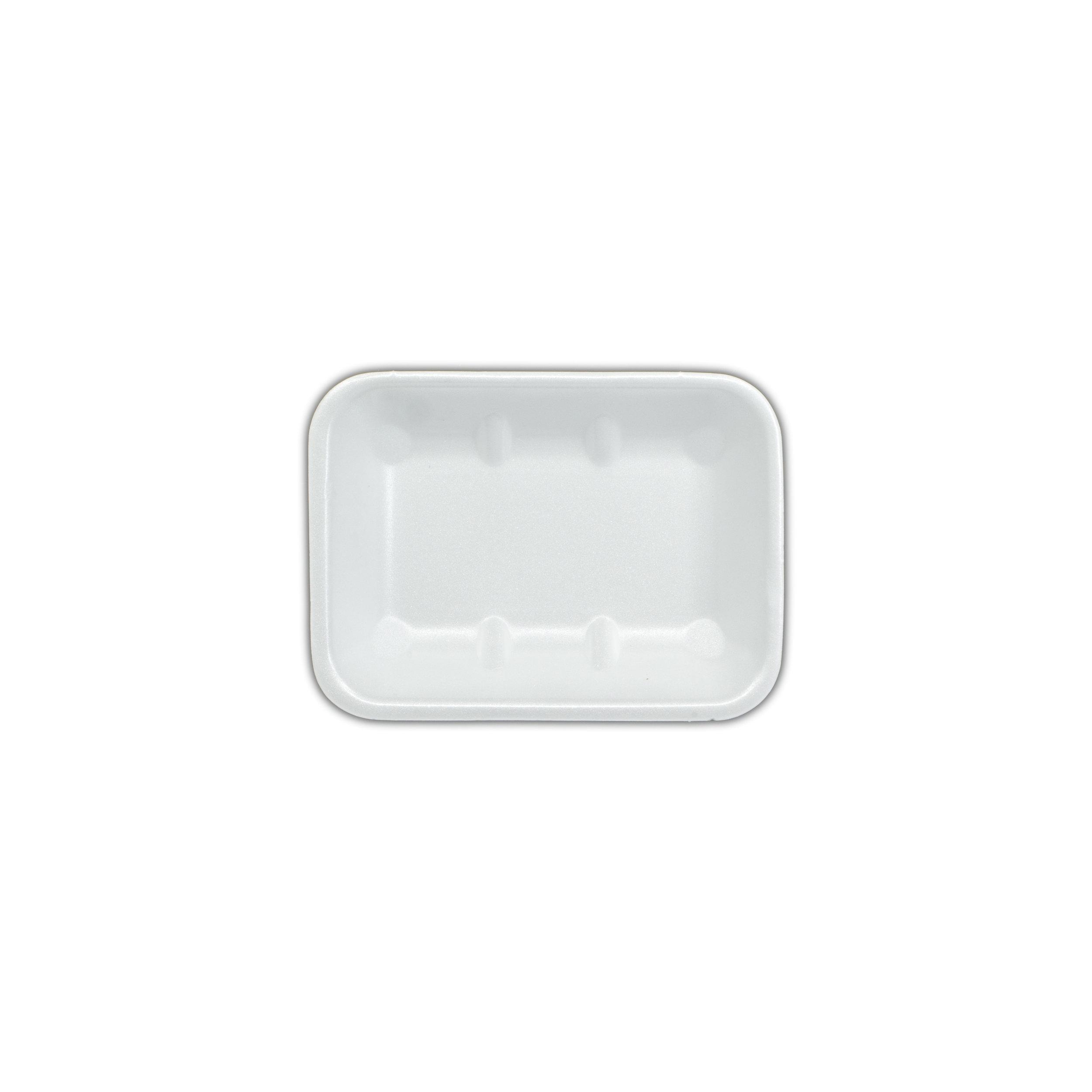 iK0201 CLOSED CELL DEEP 7x5   WHITE   90 per sleeve 720 per carton
