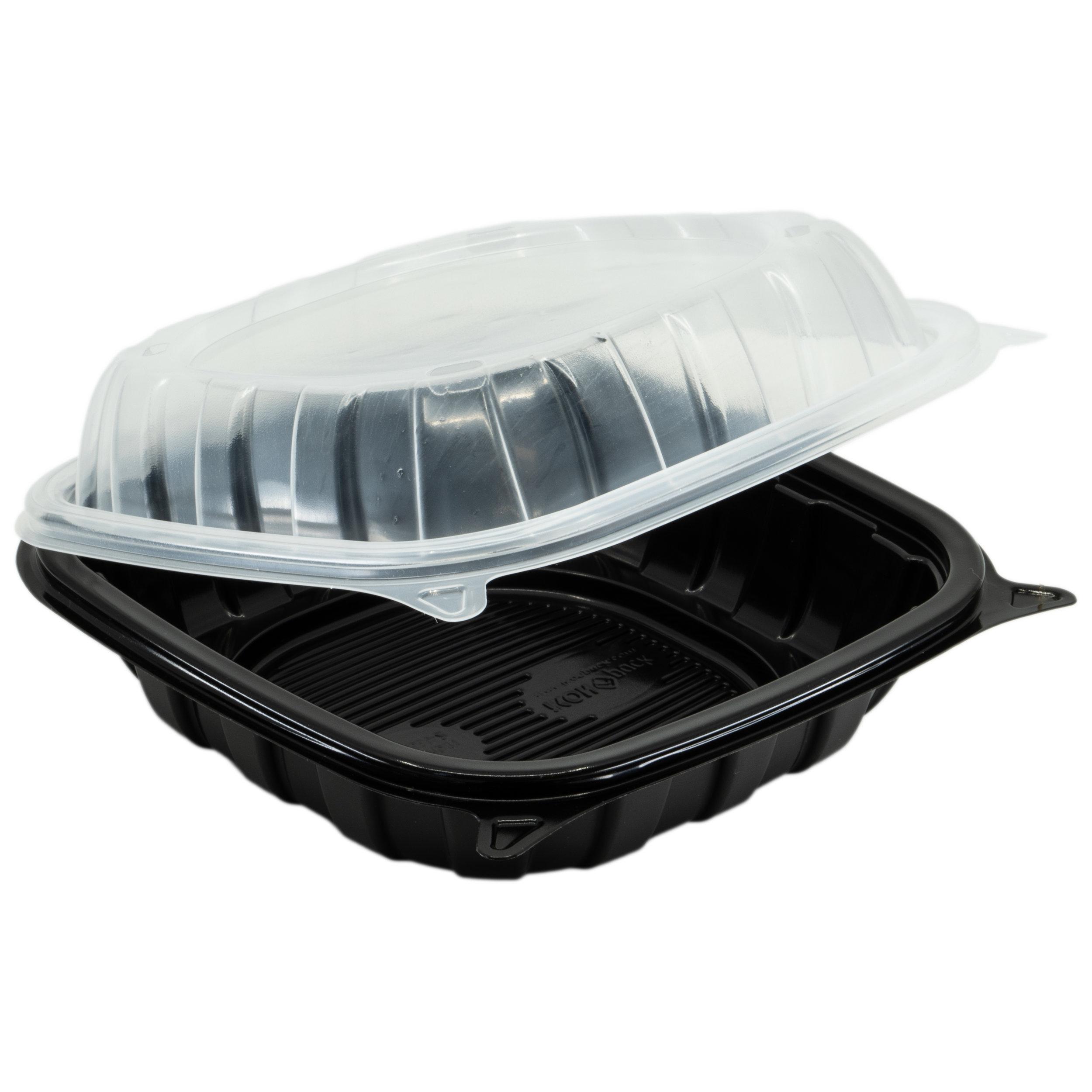 iK-MRDIN MEAL READY DINNER   204 x 204 x 80 mm 180 per carton