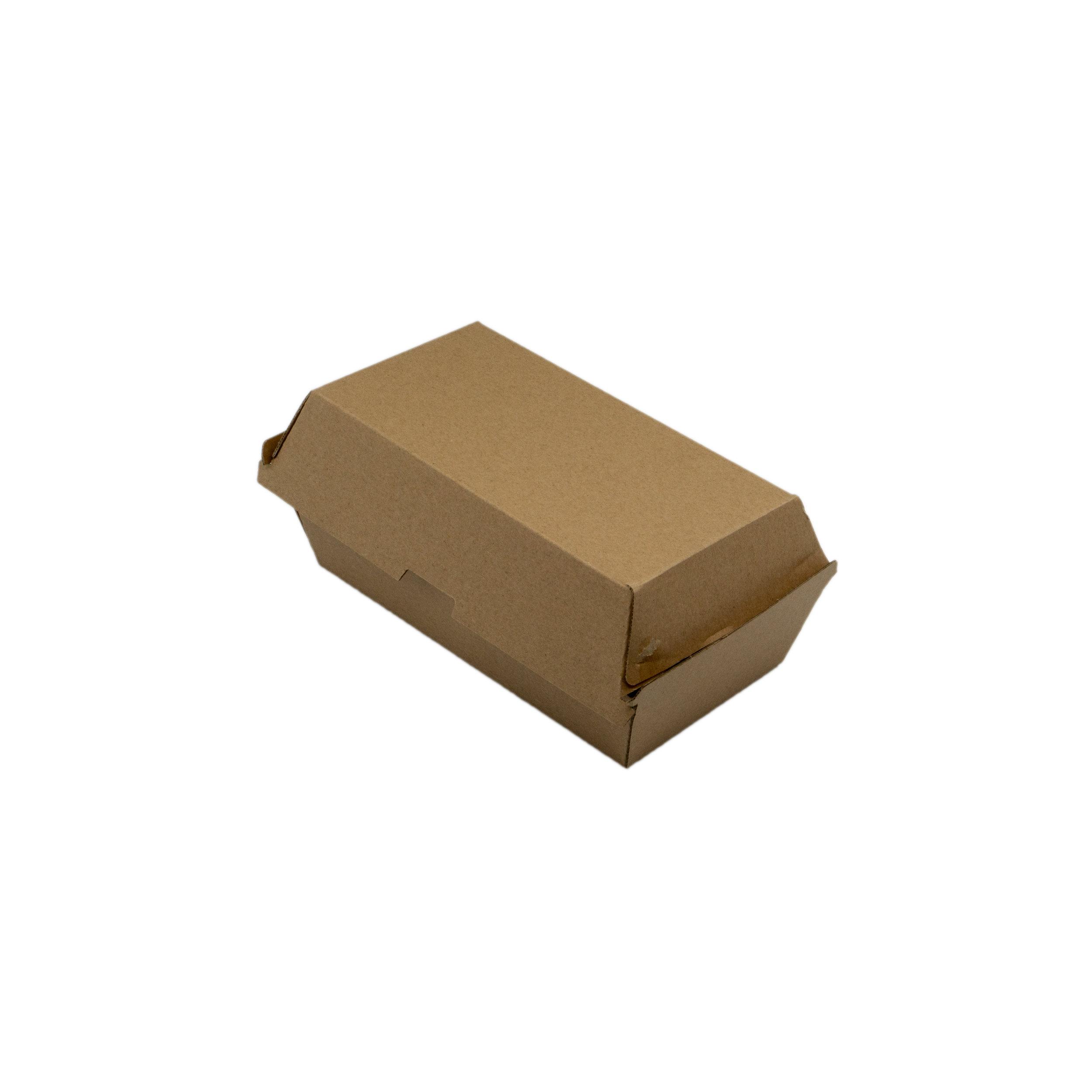 IK-EBSP2 Regular Snack Box   176x91x80mm 4x50 slv 200pcs