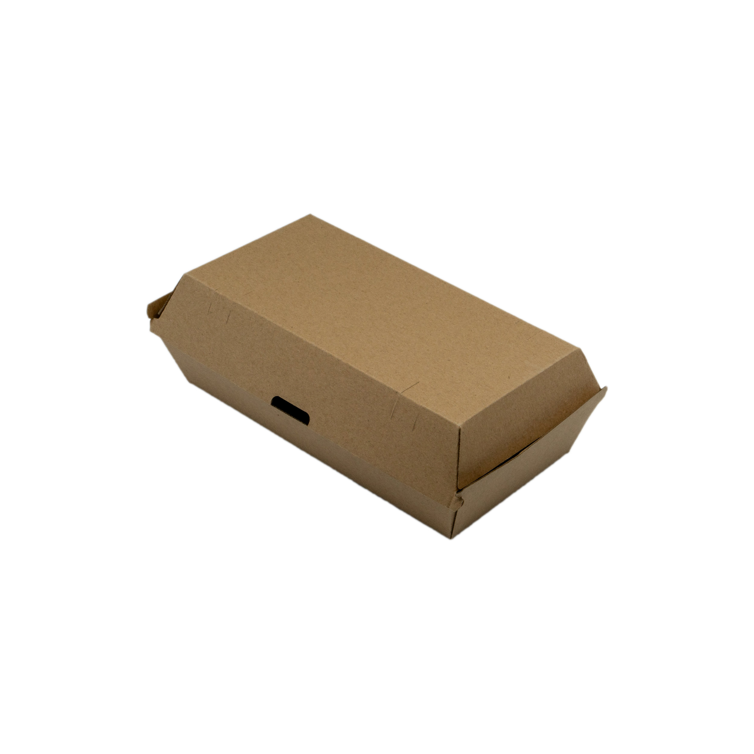 iK-EBSP3 Larger Snack Box   210x108x80mm 4x50 slv 200pcs