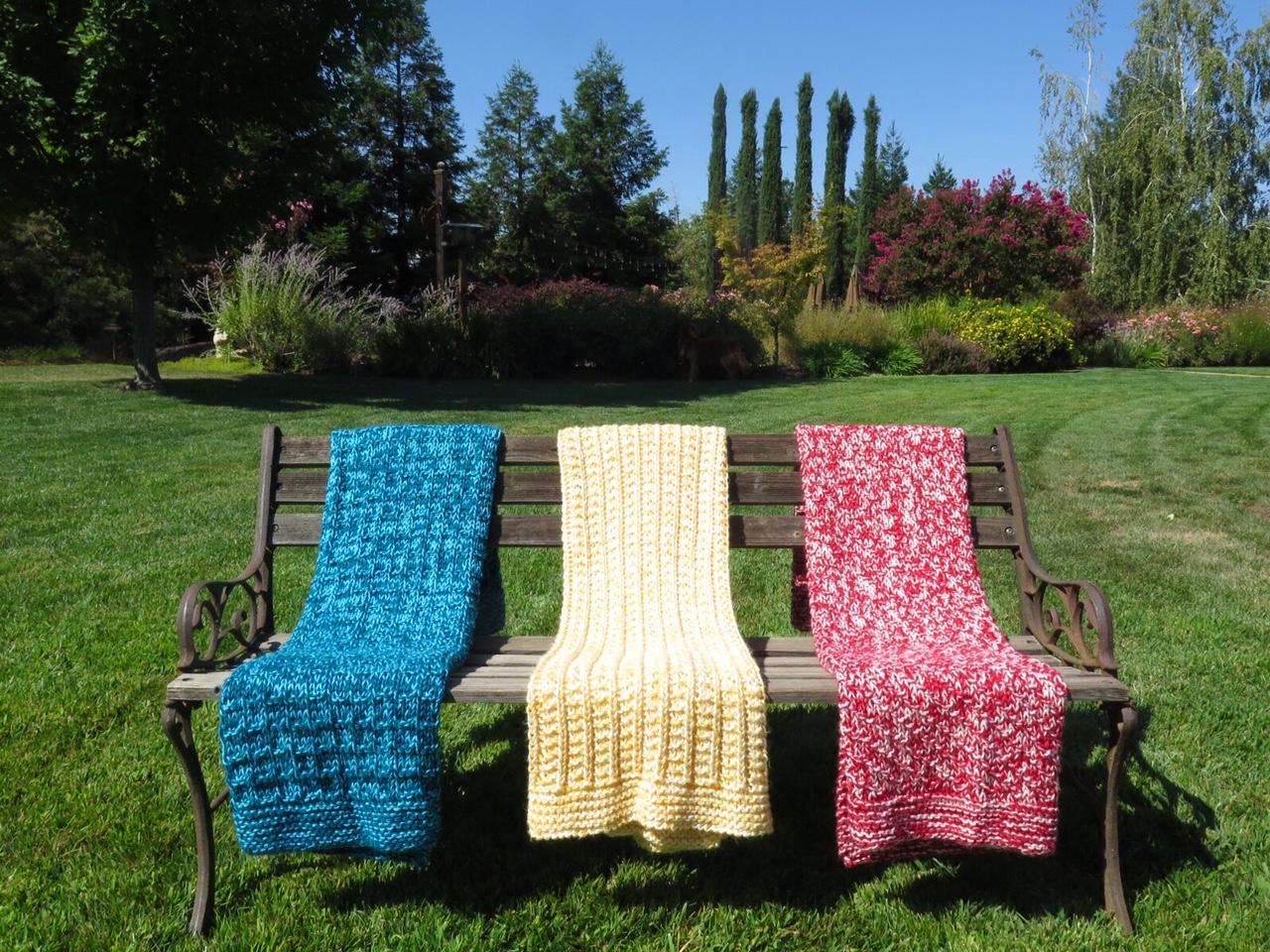 AE - Nancy's 3 lap blankets.jpg